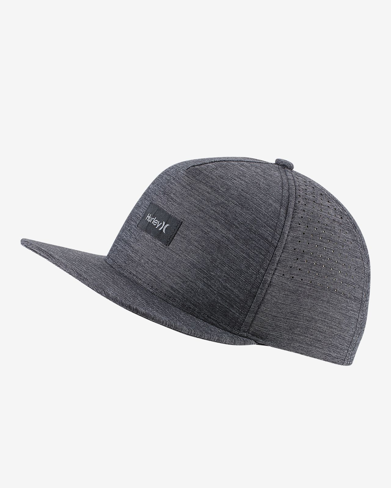 7feb300f9e133 Hurley Dri-FIT Staple Adjustable Hat. Nike.com