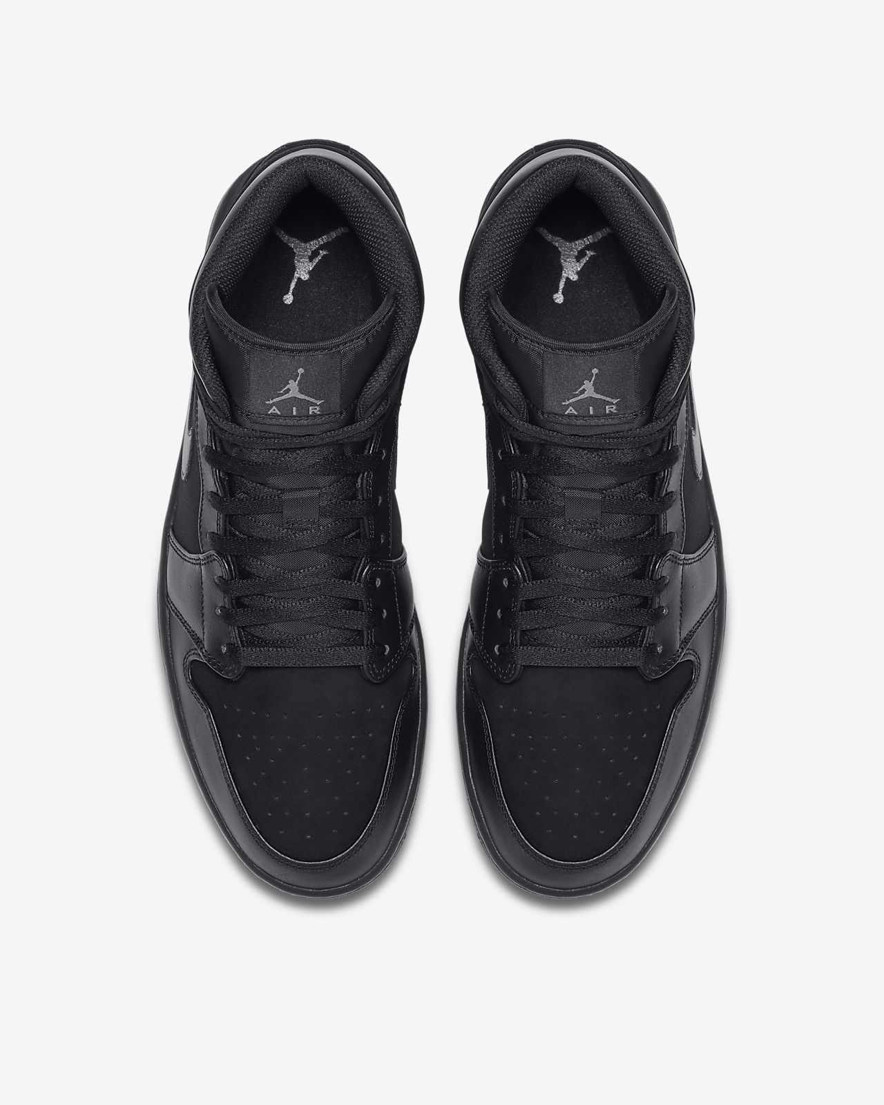 5f79d34c757 Air Jordan 1 Mid Men's Shoe. Nike.com GB