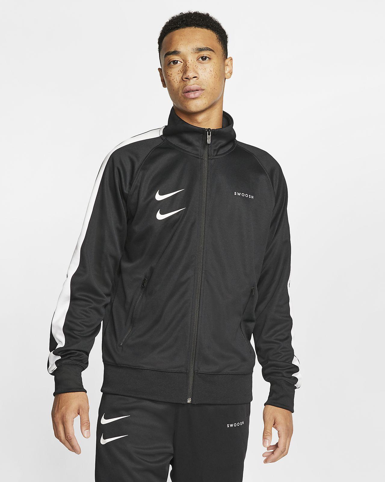 Veste Nike Sportswear Swoosh pour Homme.