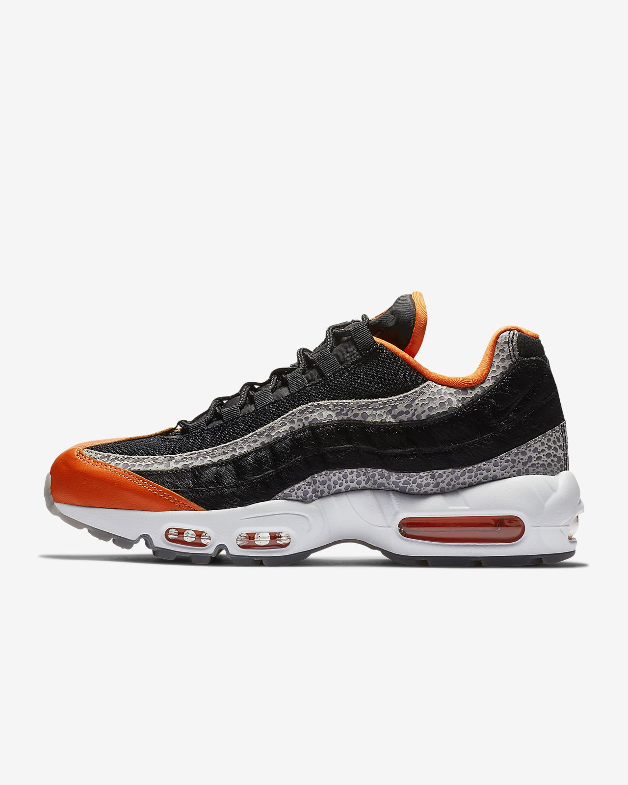 best website 5e50e 55b76 Nike Air Max 95 Mens Shoe. Nike.com ZA