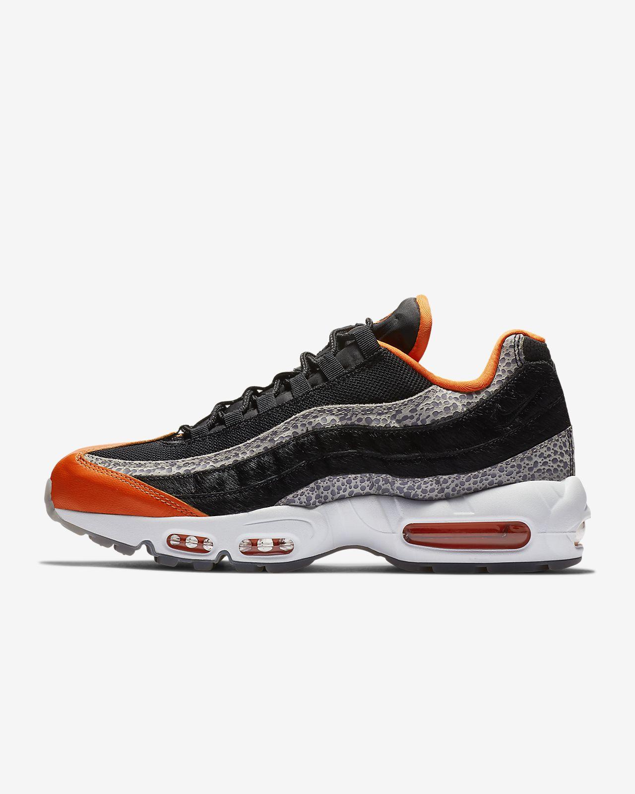 meet b46a1 cdcca ... Nike Air Max 95-sko til mænd