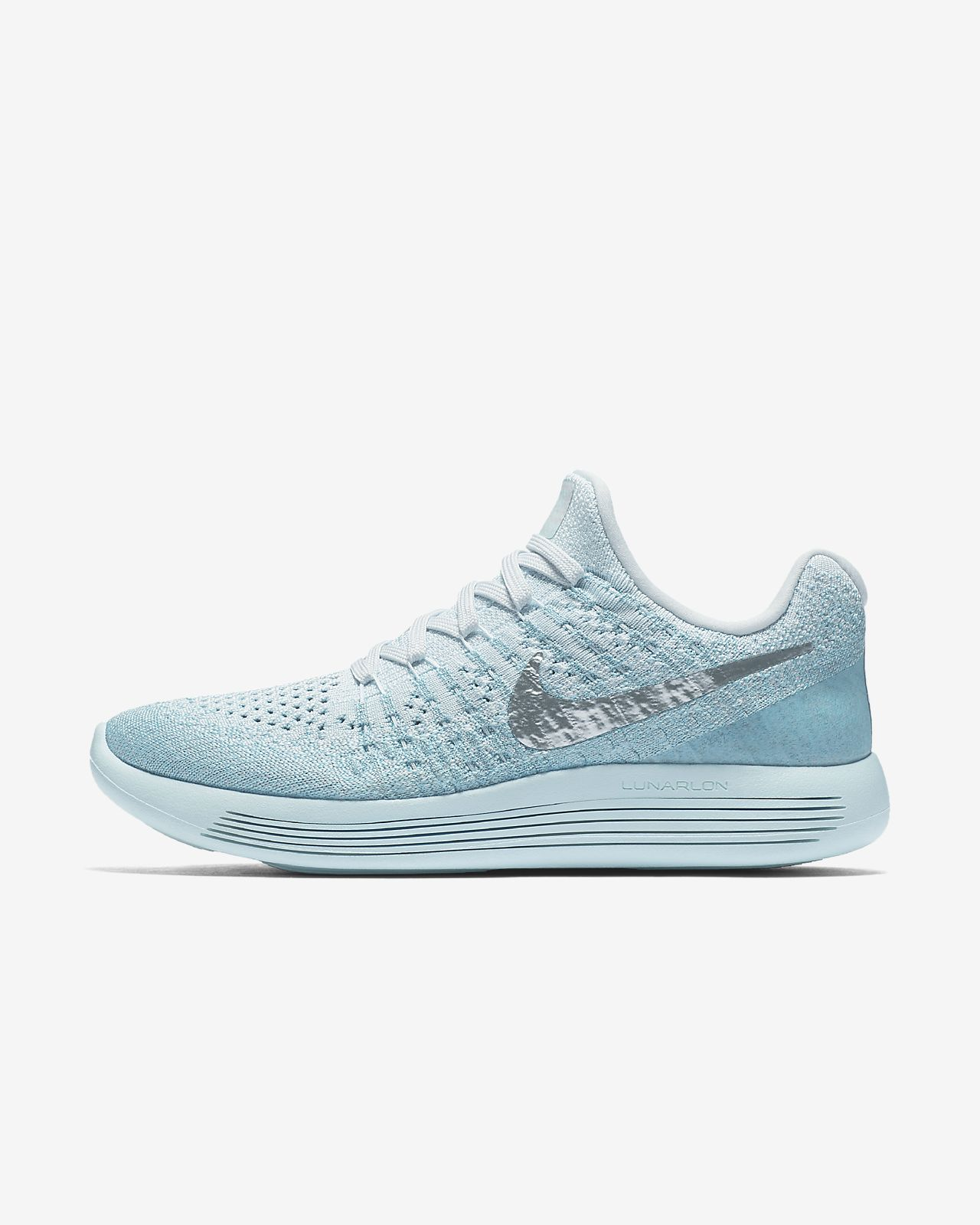 ... Nike LunarEpic Low Flyknit 2 Women's Running Shoe