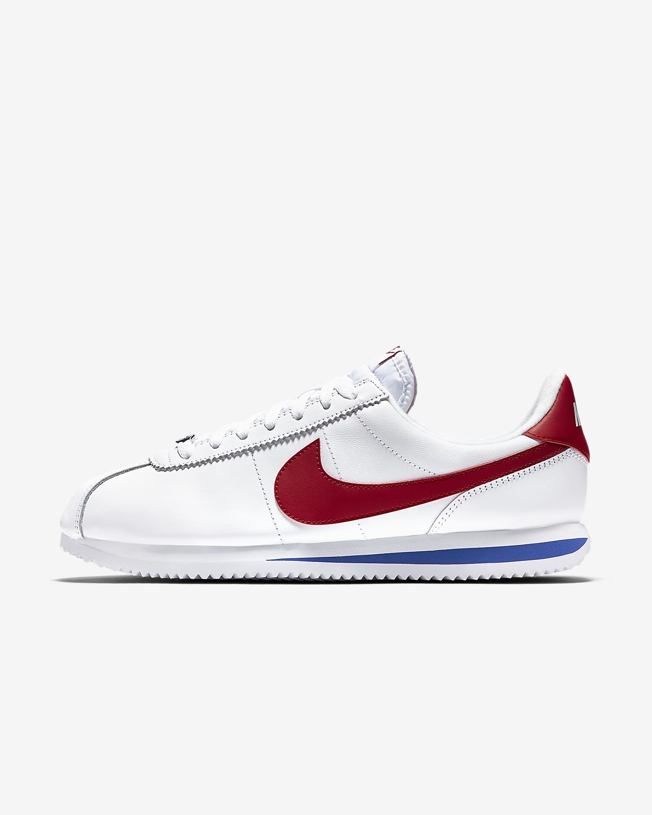 reputable site 37207 bdec0 ... Nike Cortez Basic Leather OG Mens Shoe