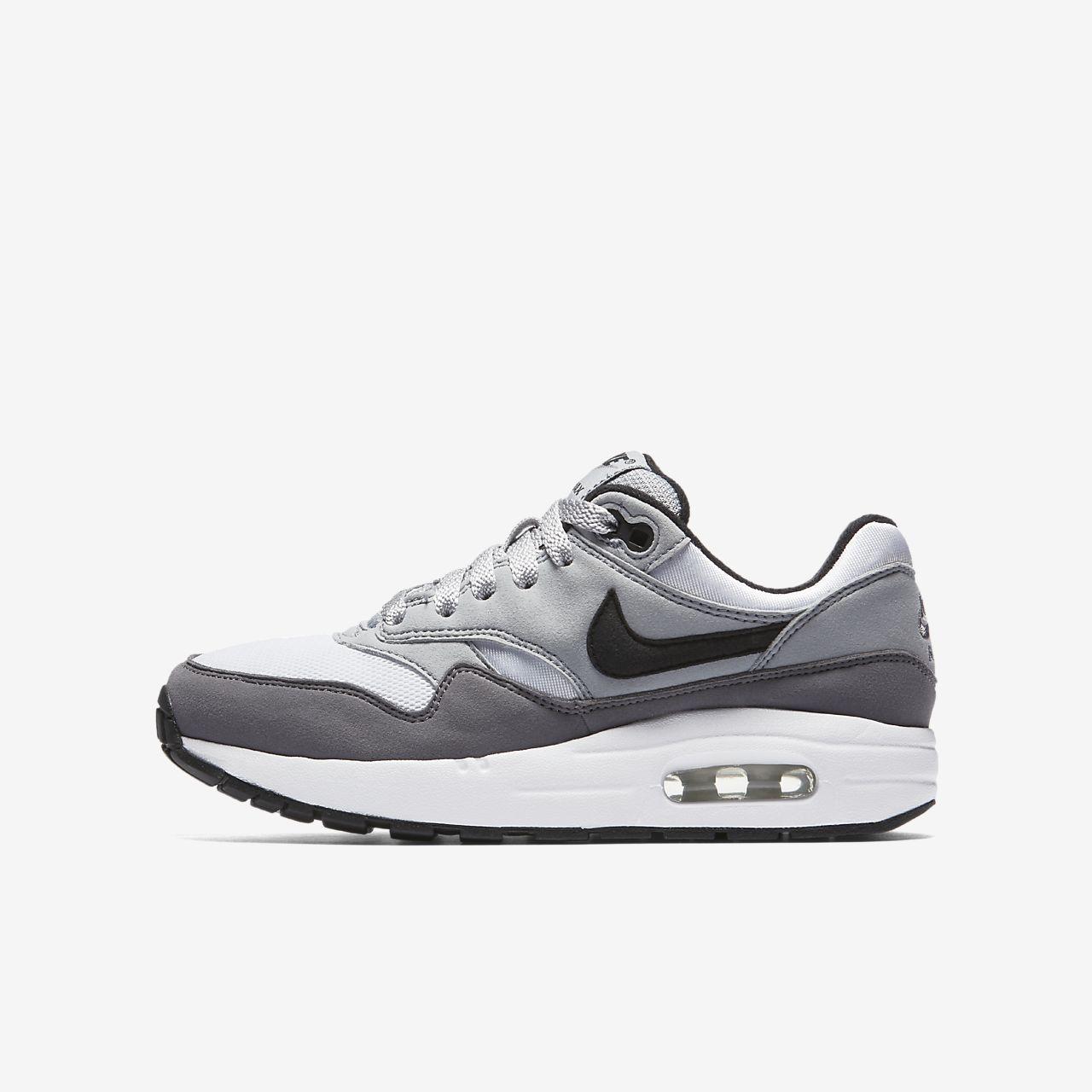 ... Nike Air Max 1 Older Kids' Shoe