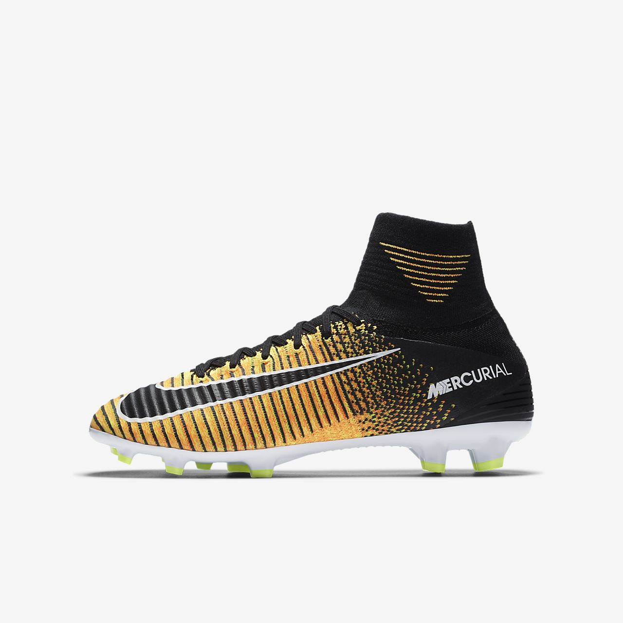 54d3f010355 spain nike mercurial superfly leather ag r firm ground soccer cleats ...