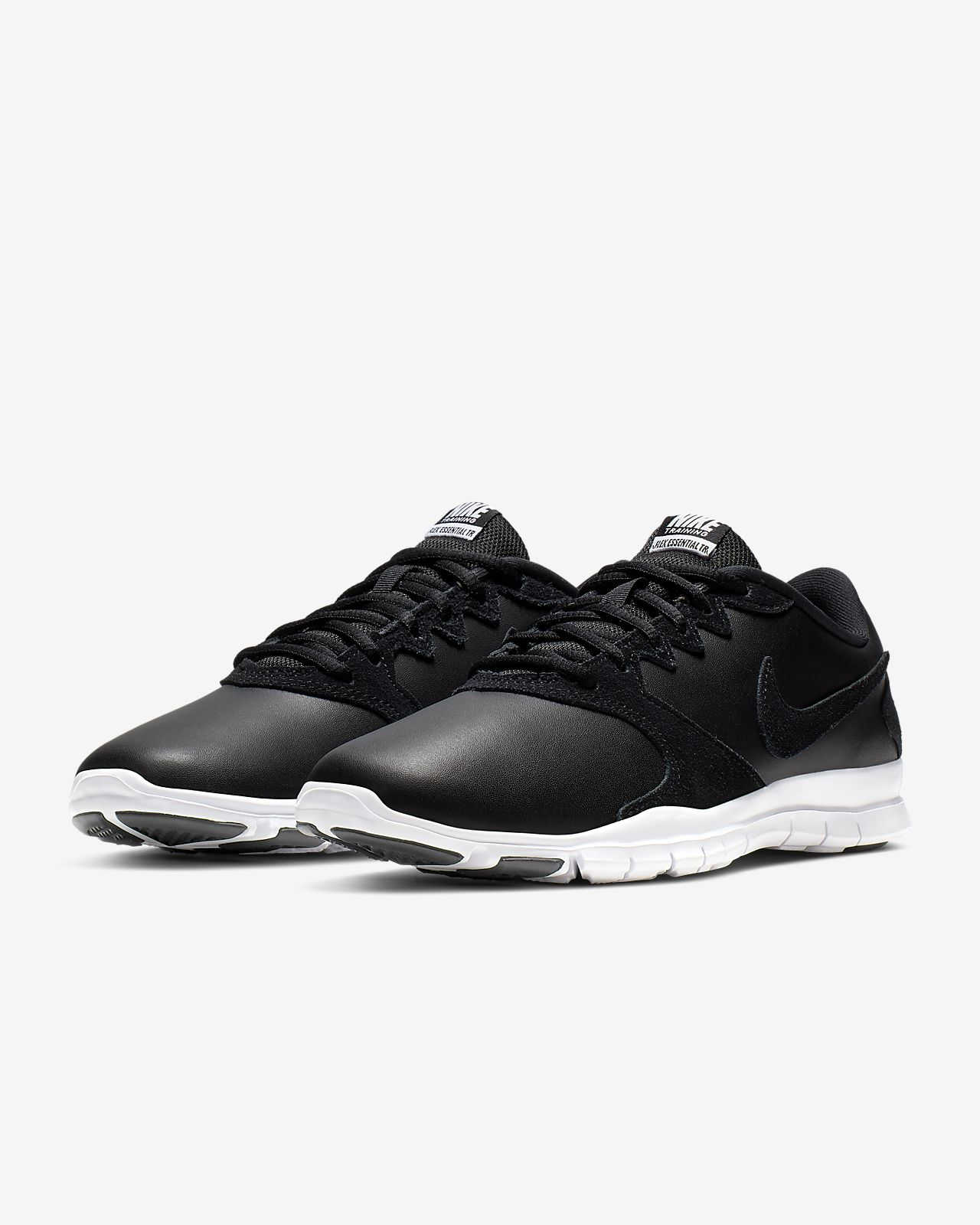 NIKE Leder Sneakers FLEX ESSENTIAL | DEICHMANN AT