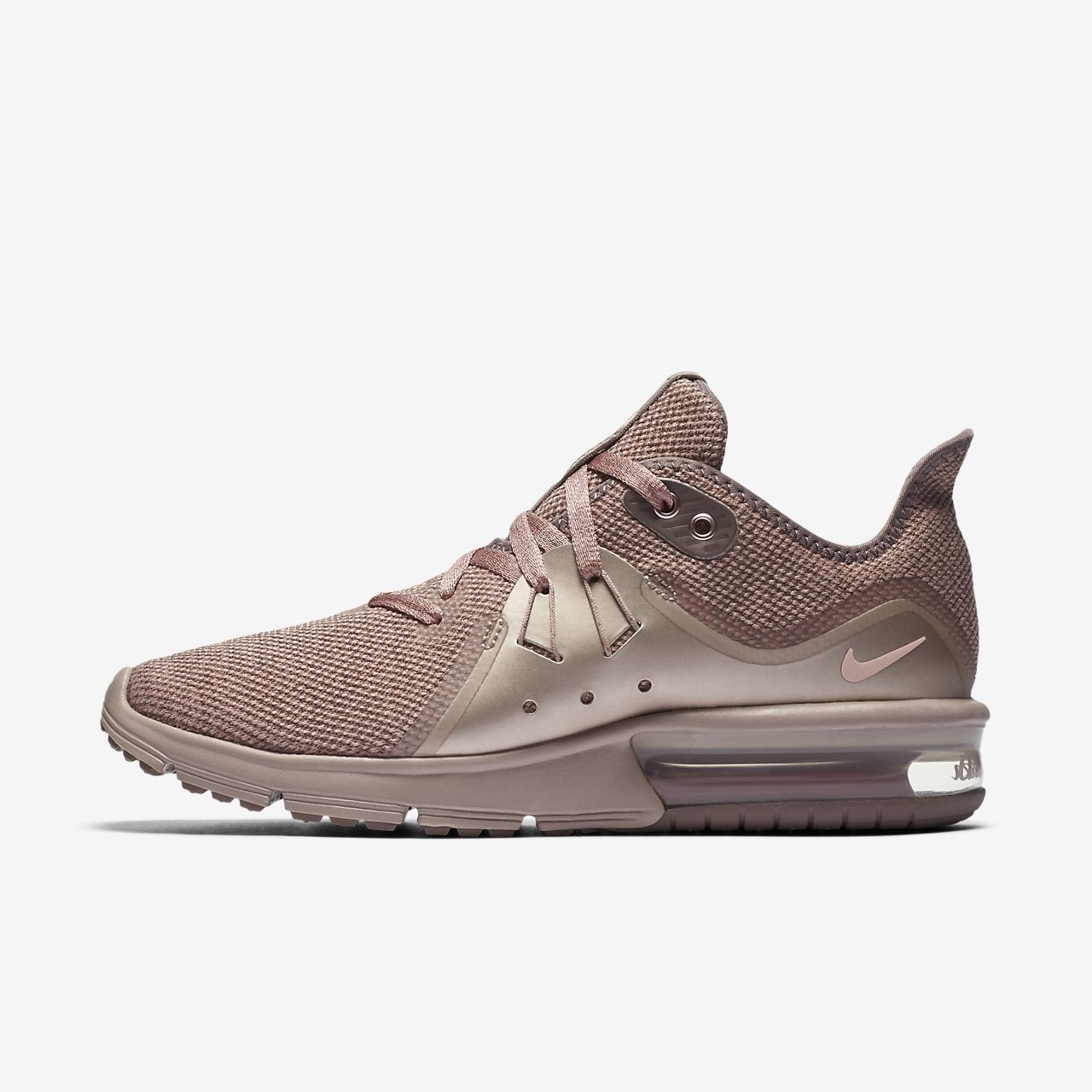 Nike Air Max Sequent beige