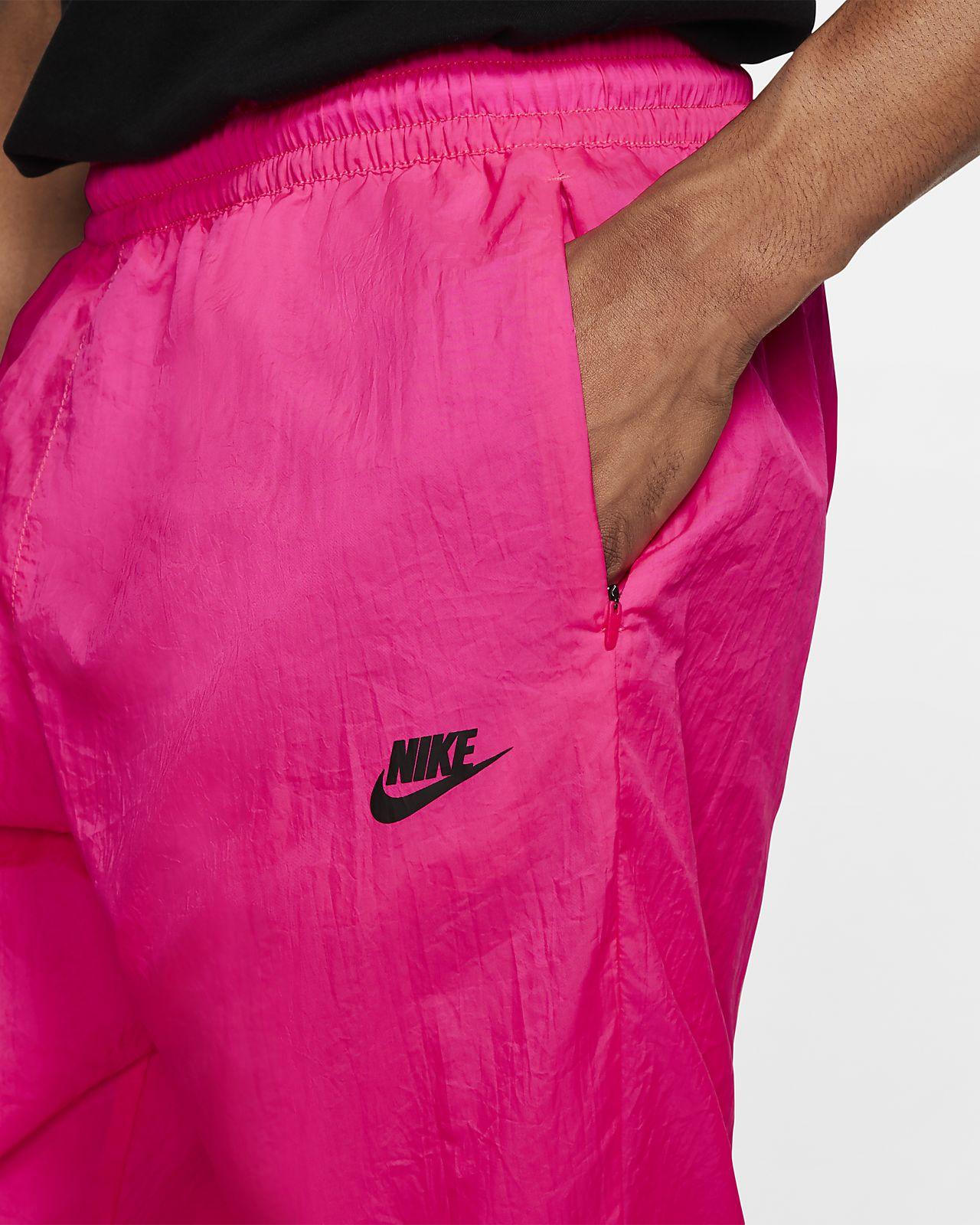 Nike Nike Sportswear Tissé Sportswear Pantalon Tissé Pantalon kXPn0wN8O