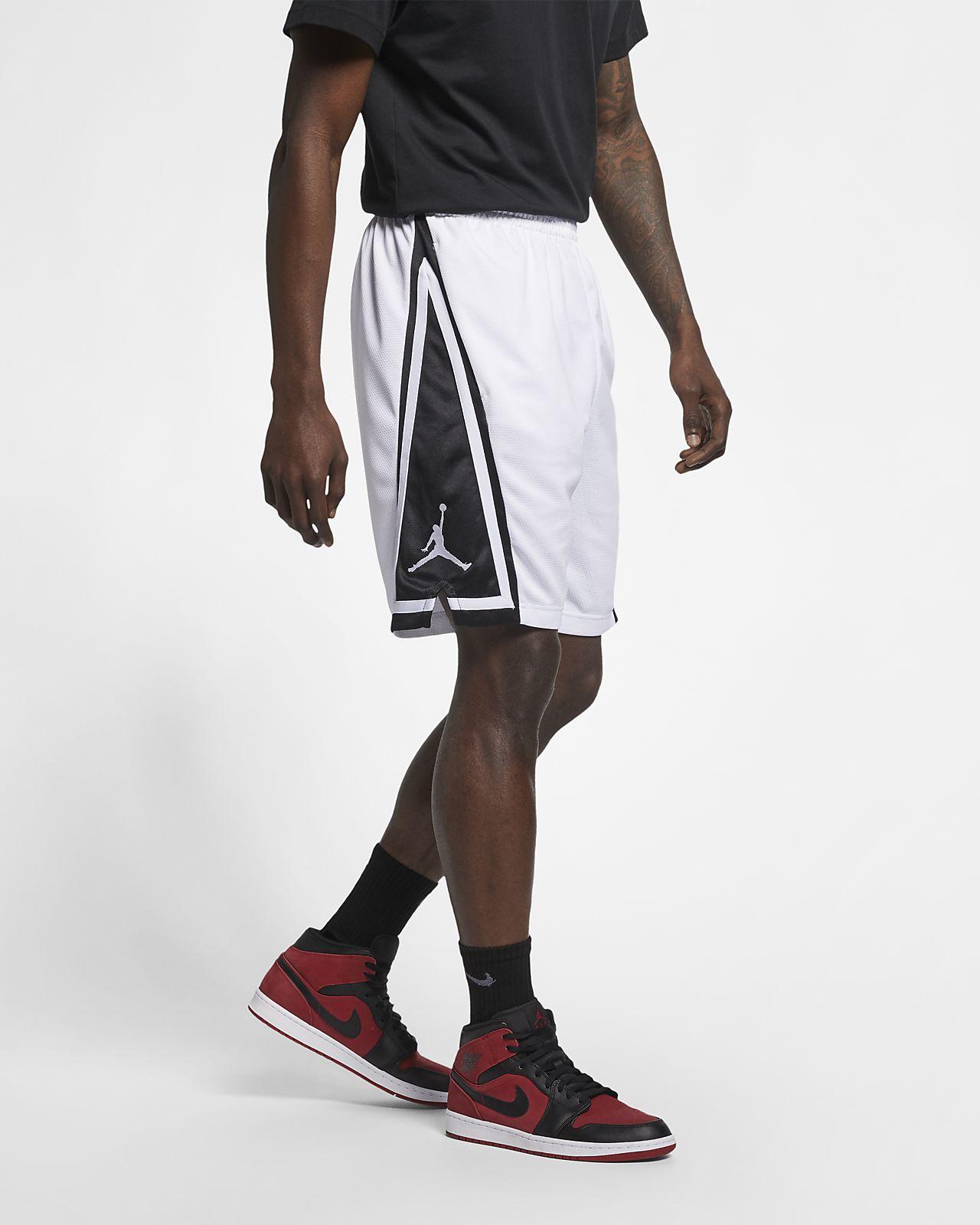 e23c213fd358 Short de basketball Jordan Franchise pour Homme. Nike.com FR