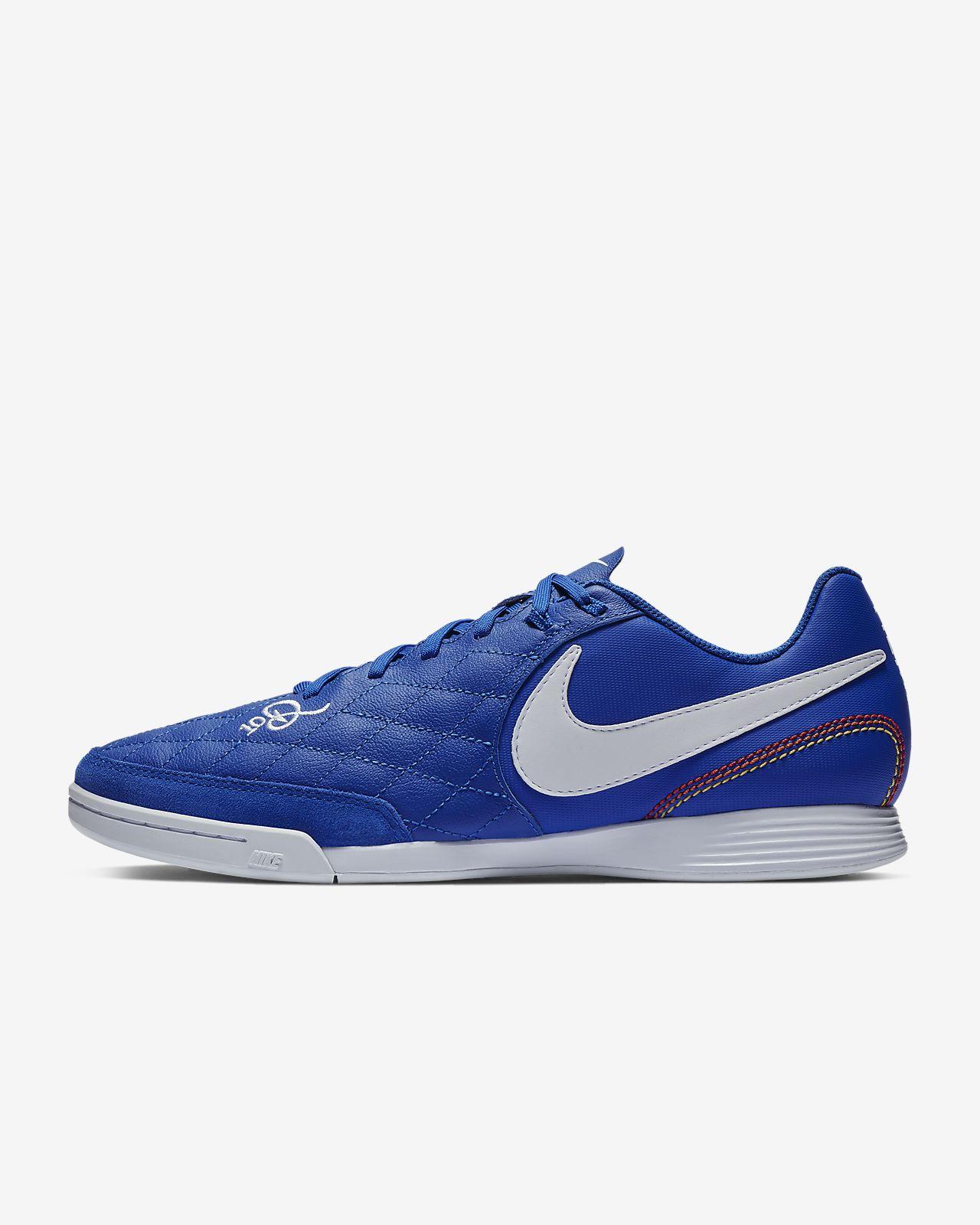 Scarpa da calcio per campi indoor Nike TiempoX Legend VII Academy 10R
