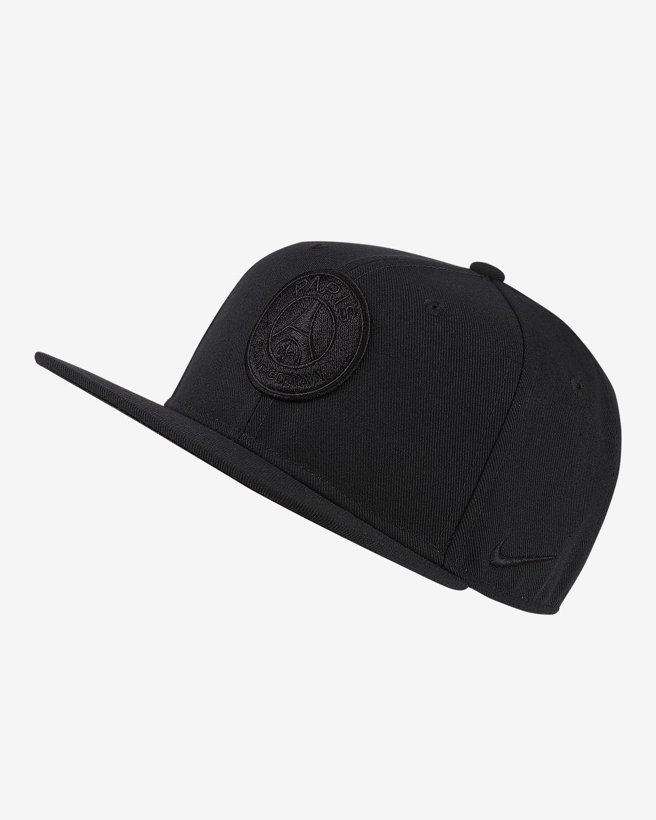 Ρυθμιζόμενο καπέλο Nike Pro Paris Saint-Germain για μεγάλα παιδιά