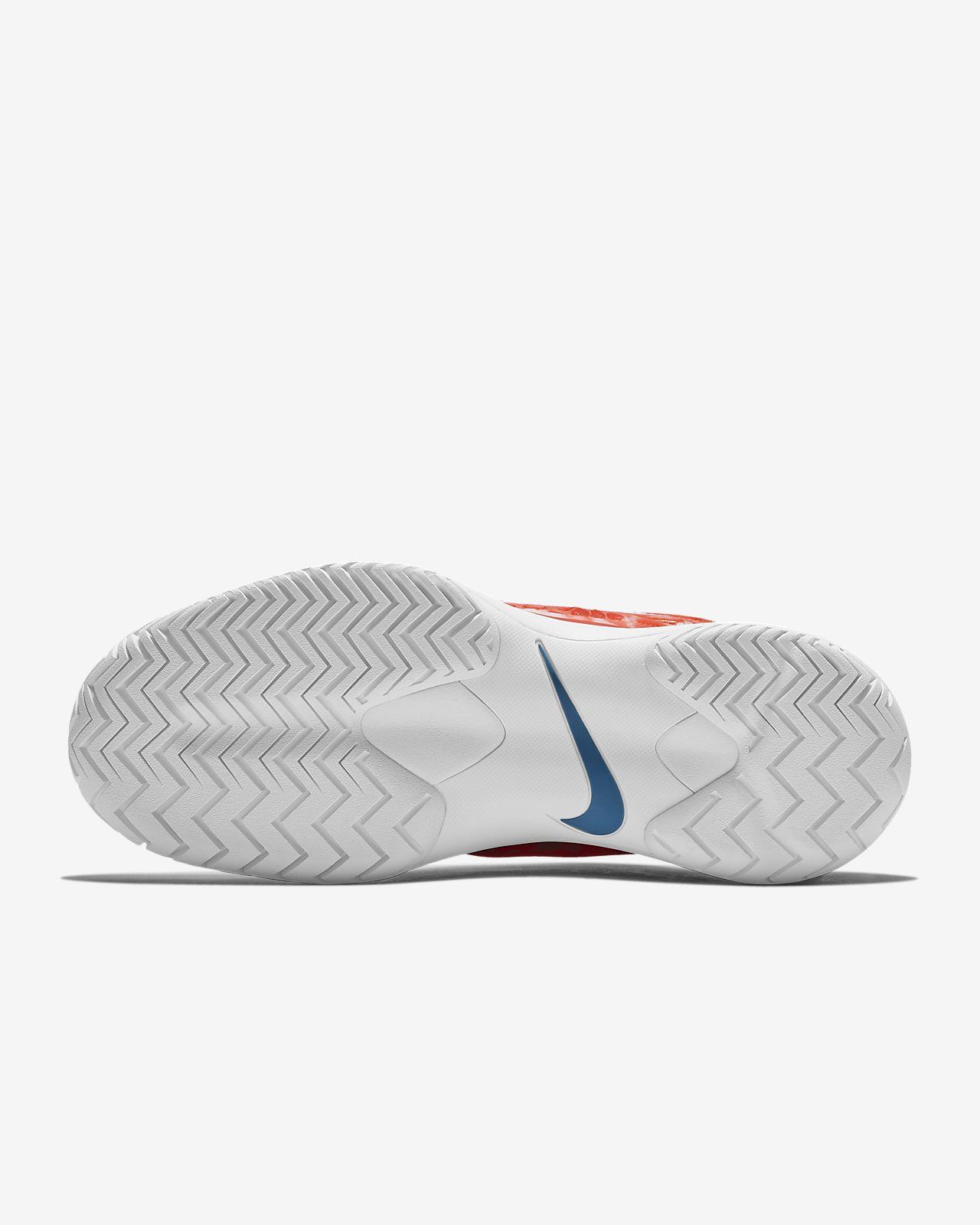 ec890e39181c7 Scarpa da tennis NikeCourt Air Zoom Cage 3 Premium - Donna. Nike.com IT