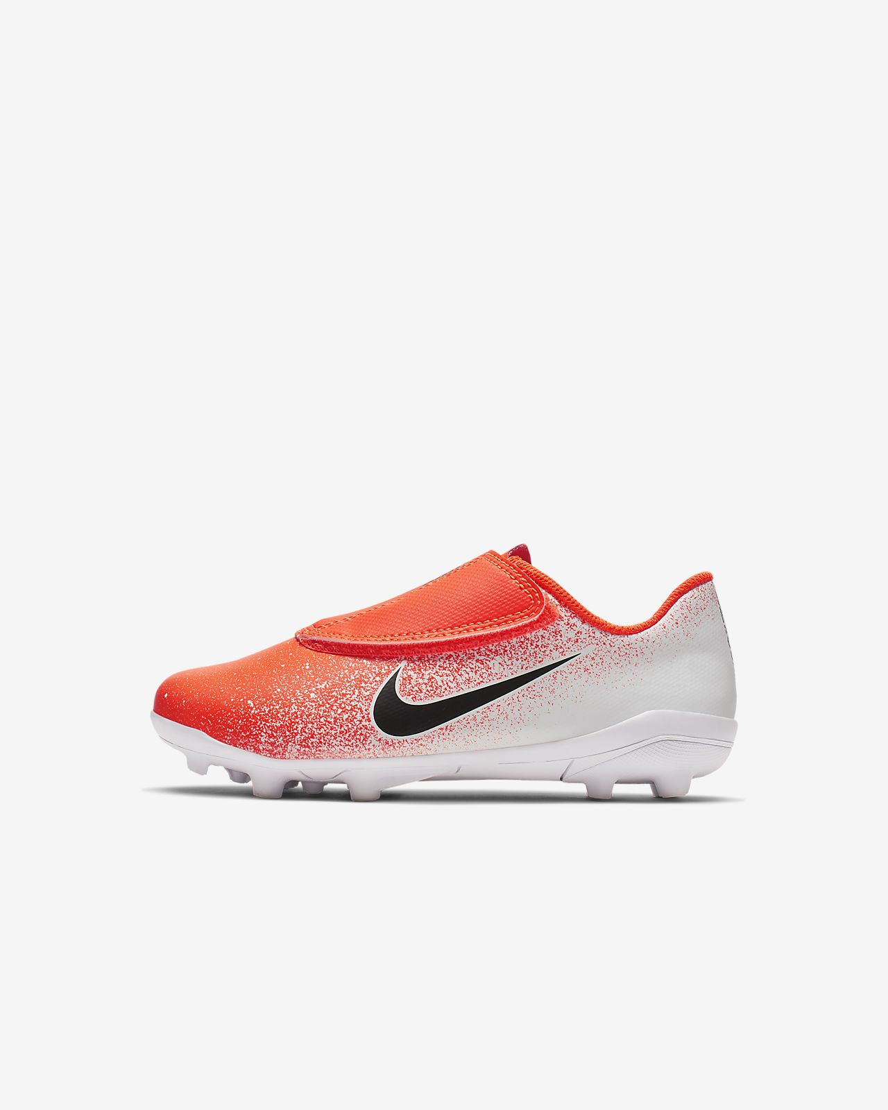 b77a20a52 Nike Jr. Vapor 12 Club MG Little Kids  Multi-Ground Soccer Shoe ...