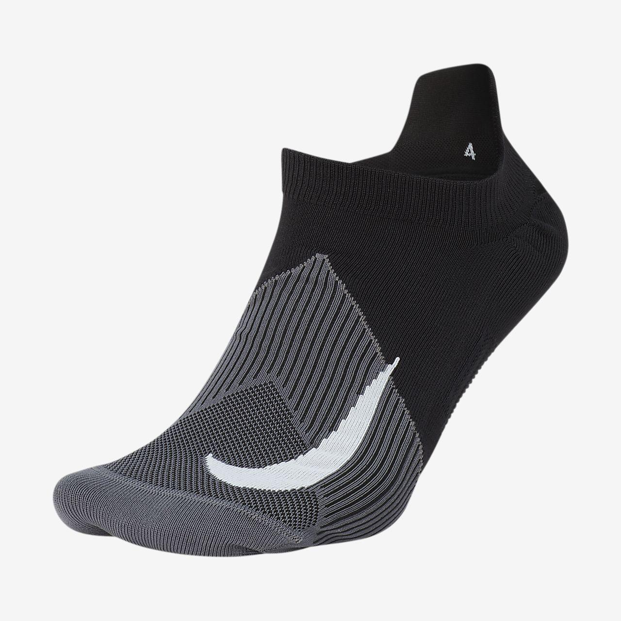 b5184ff25bdc4 Nike Elite Lightweight No-Show Running Socks
