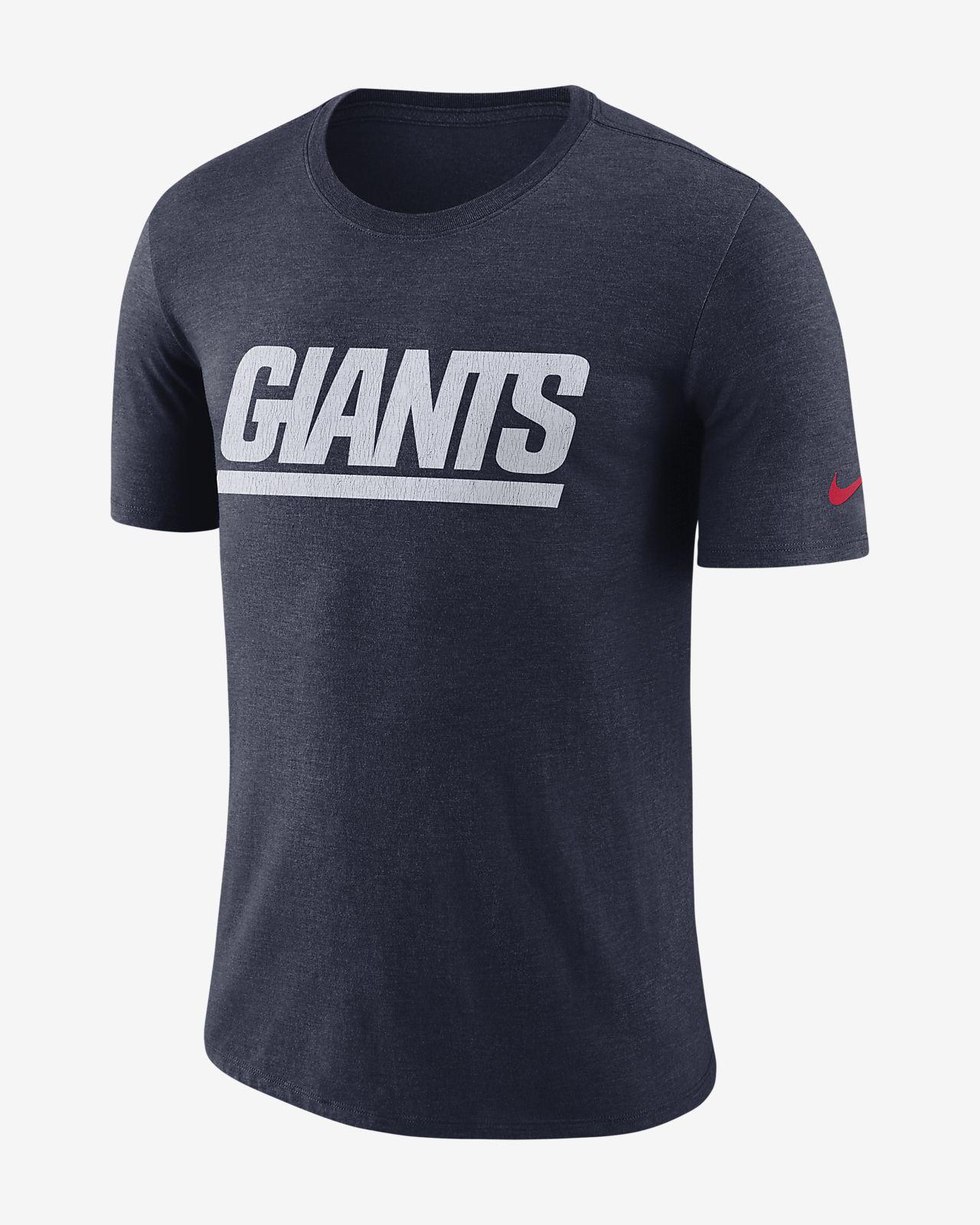 4d1b4beec Nike Historic Crackle (NFL Giants) Men s T-Shirt. Nike.com
