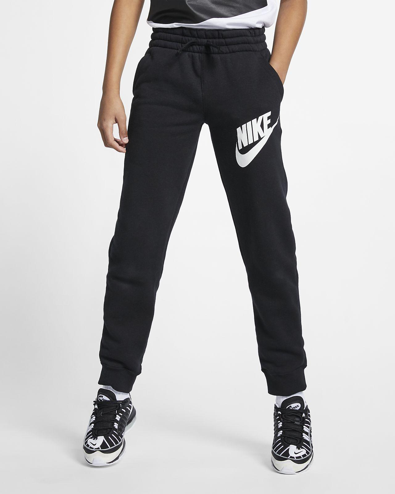 852c0ad28 Nike Sportswear Club Fleece bukse til store barn (gutt)