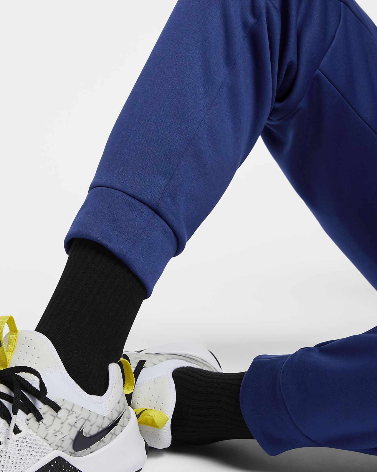 Nike Herren Therma Trainingshose