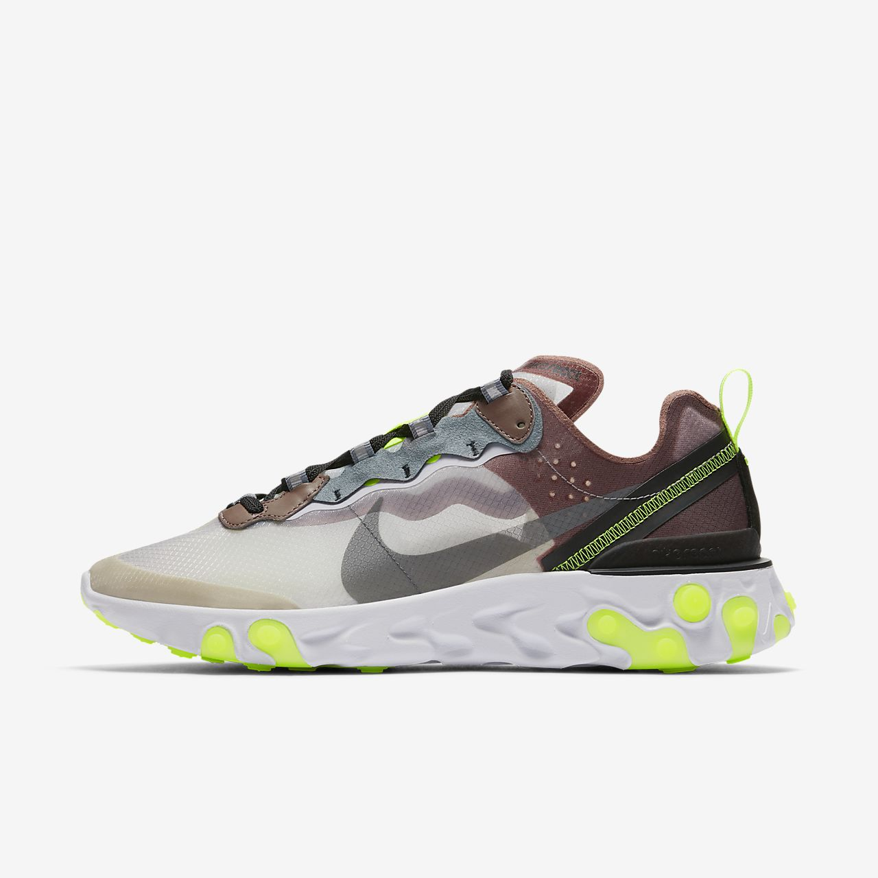 Nike React Element 87 Mens Shoe