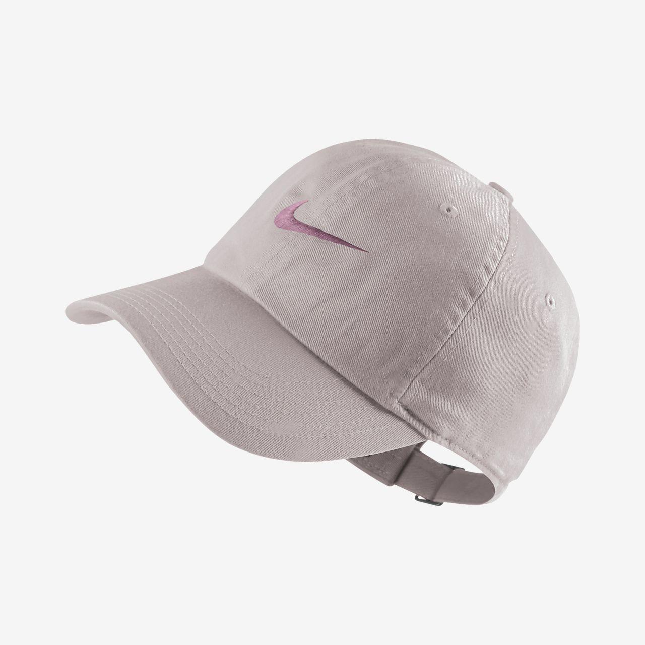 ba61e04d greece nike beige swoosh front cap db086 07c95; order nike new swoosh  heritage older kids adjustable hat 28fc0 89684