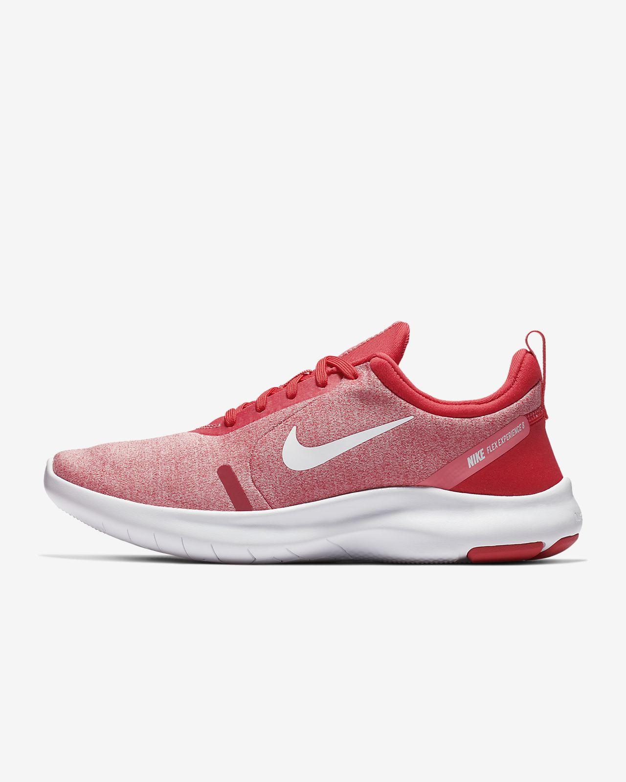 Nike Flex Experience RN 8 女子跑步鞋