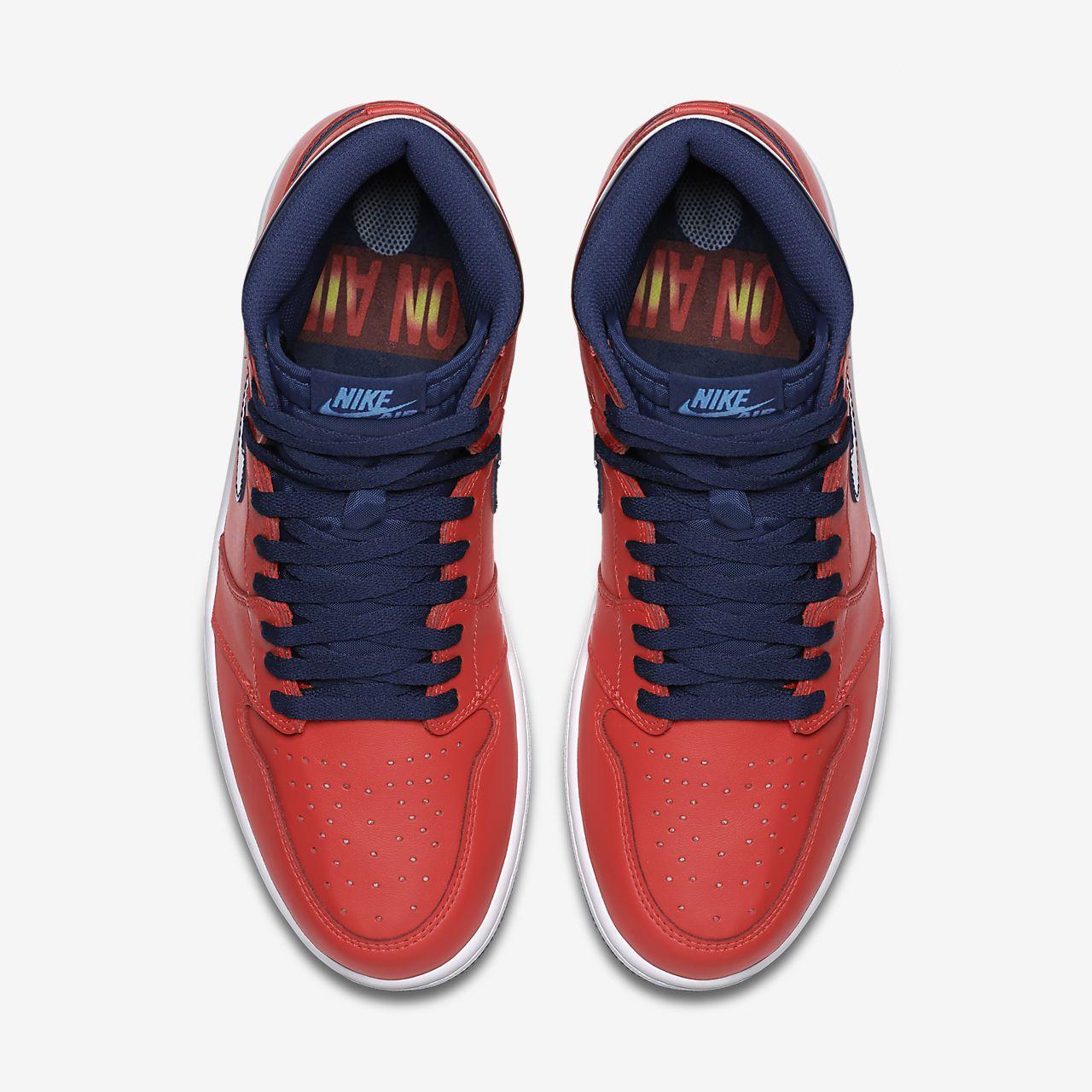 the best attitude f6acf e7f34 Air Jordan 1 Retro High OG Shoe. Nike.com CA