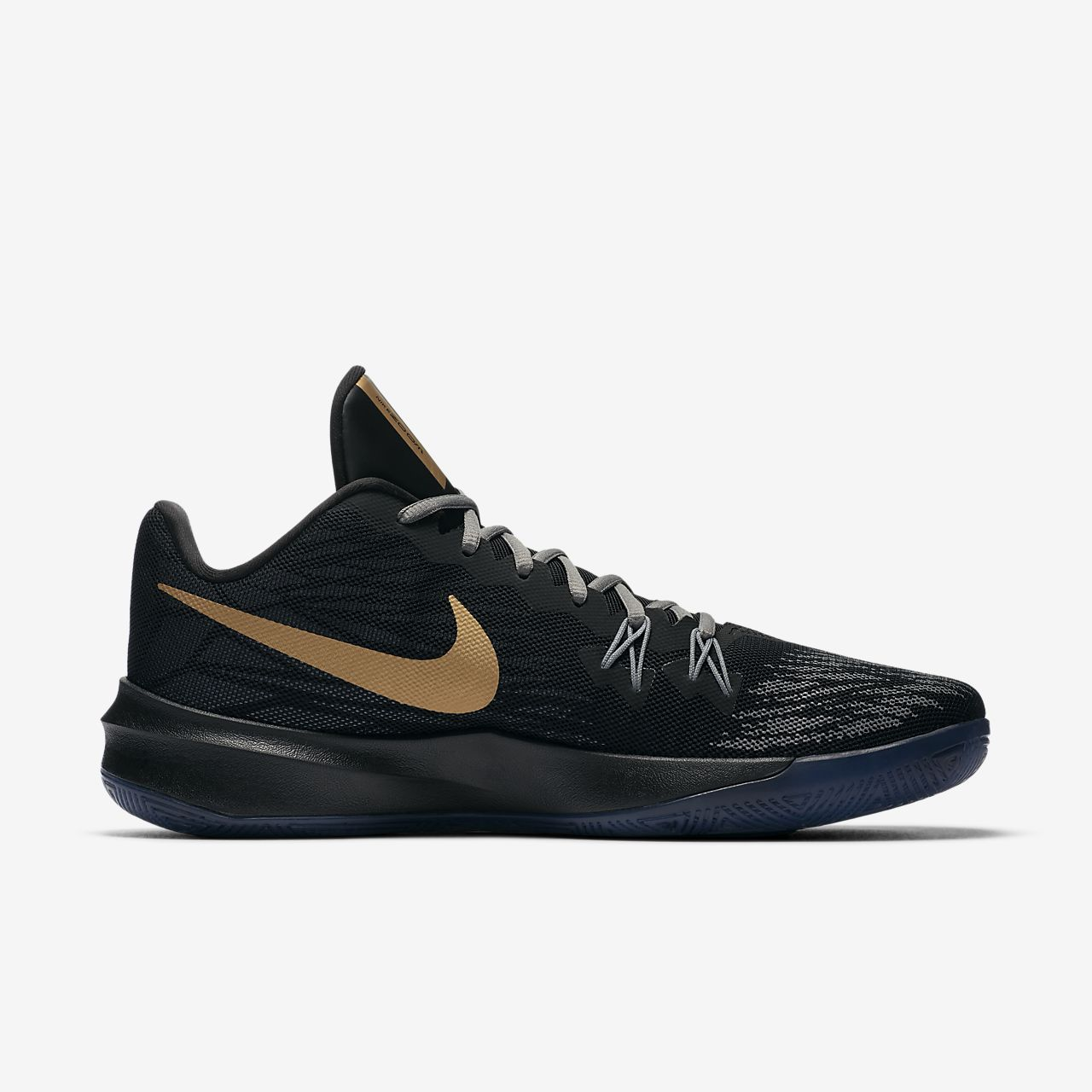 cheap excellent free shipping outlet store Nike Zoom Evidence II Men's ... Basketball Shoes discount wide range of best store to get cheap price ZbZ1uii