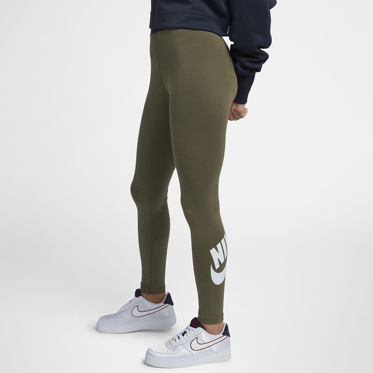 11cfaa2307bef ... Nike Sportswear Leg-A-See Women s High-Rise Leggings ...