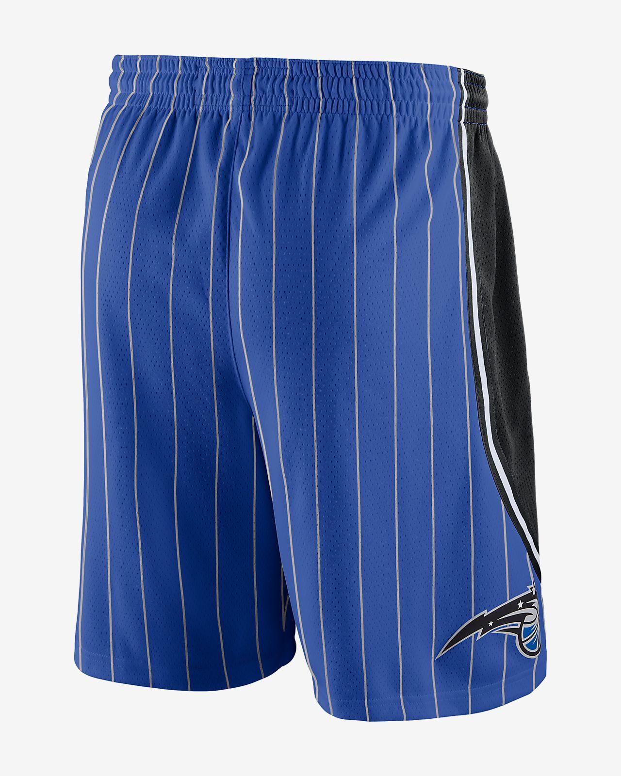 29fc43b287e Orlando Magic Icon Edition Swingman Men s Nike NBA Shorts. Nike.com IE