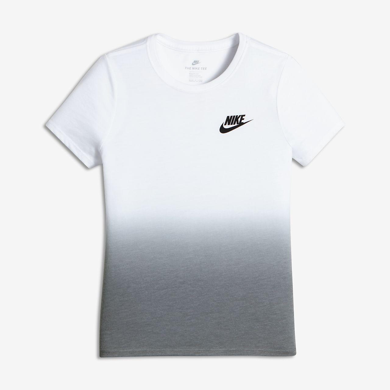 t-shirt air jordan fille