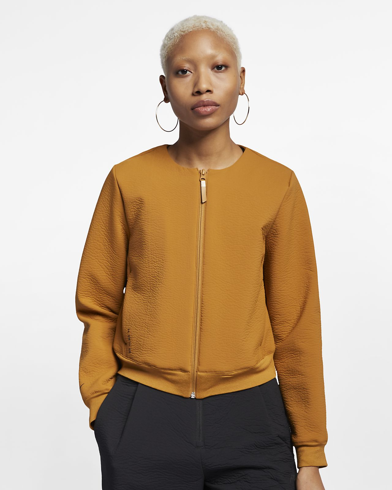 Giacca con zip a tutta lunghezza Nike Sportswear Tech Pack - Donna