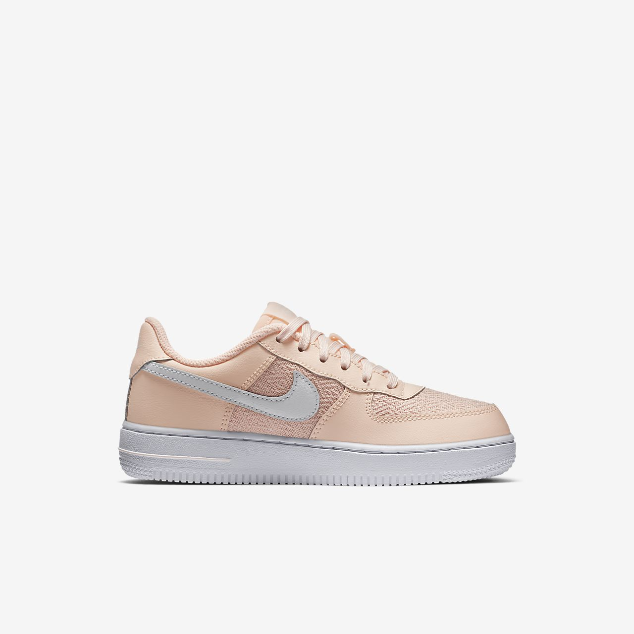 sale retailer 2ef02 32772 Nike Air Force 1 LV8 Younger Kids Shoe ...