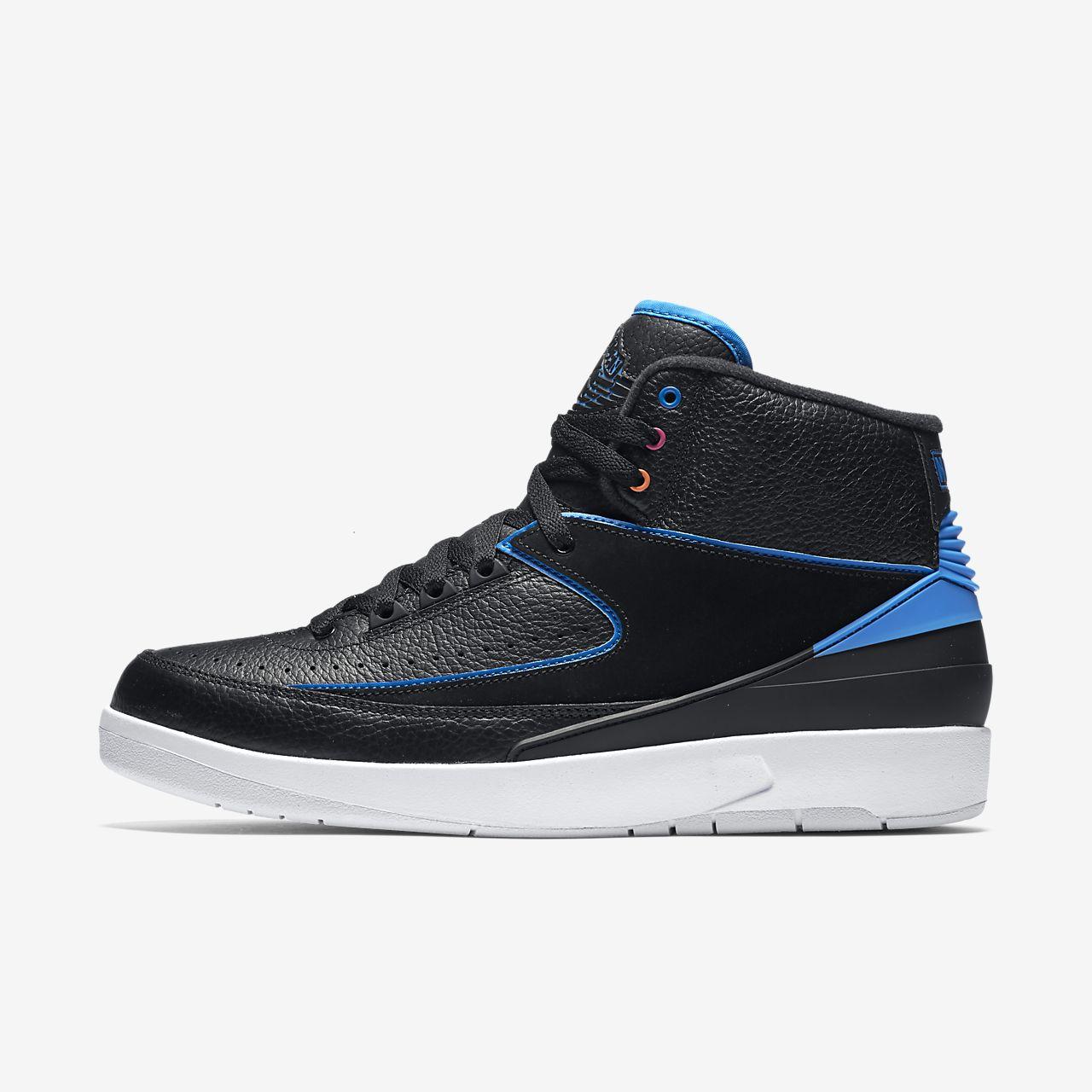 Chaussure Air Jordan 2 Retro pour Homme