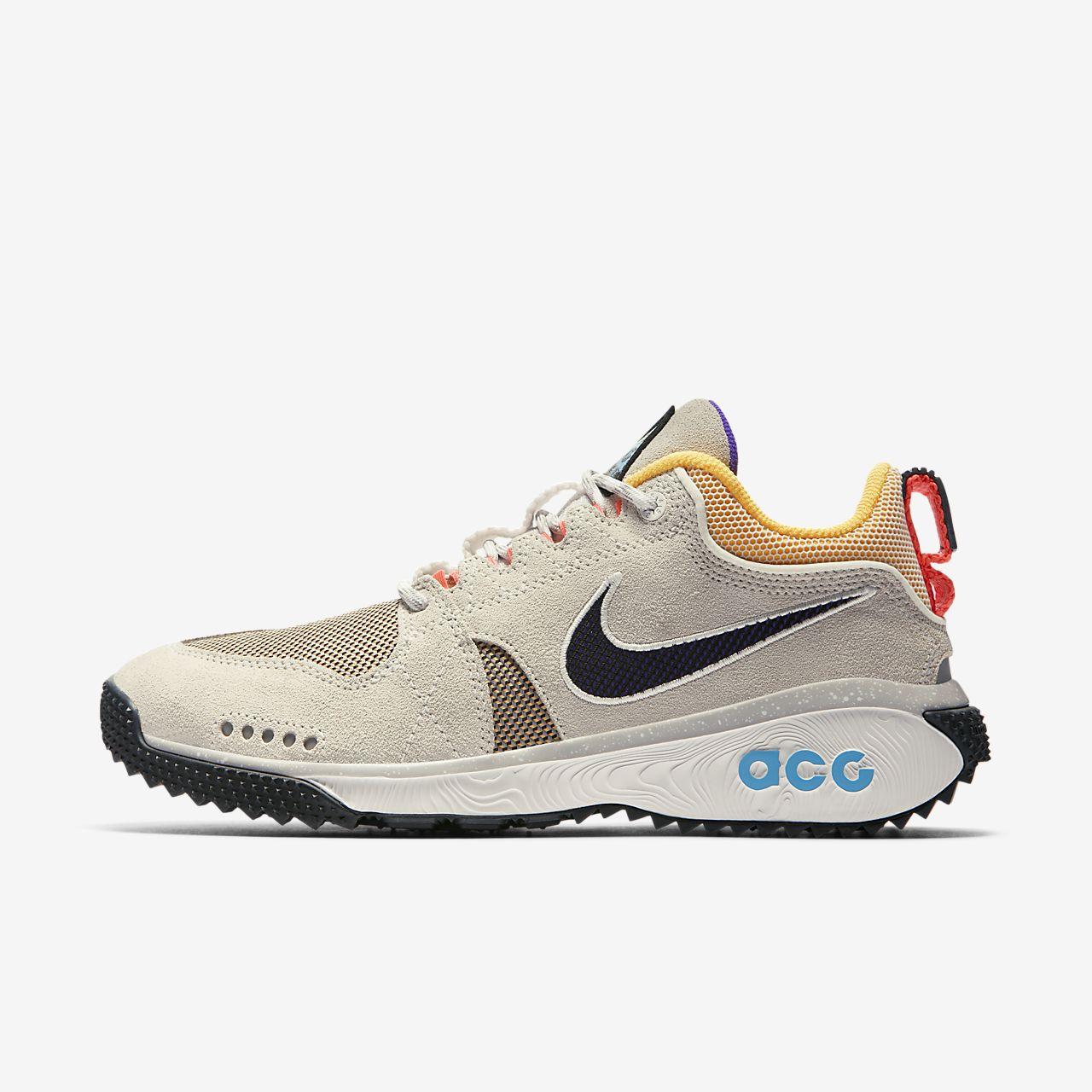 design de qualité 84893 07540 Nike ACG Dog Mountain Men's Shoe