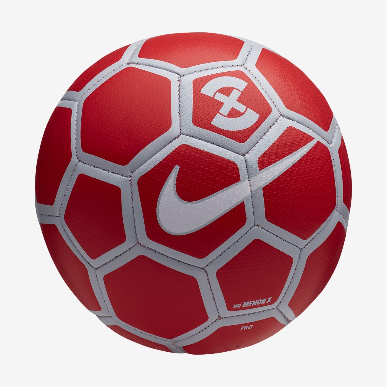 Ballon de football Nike Menor X