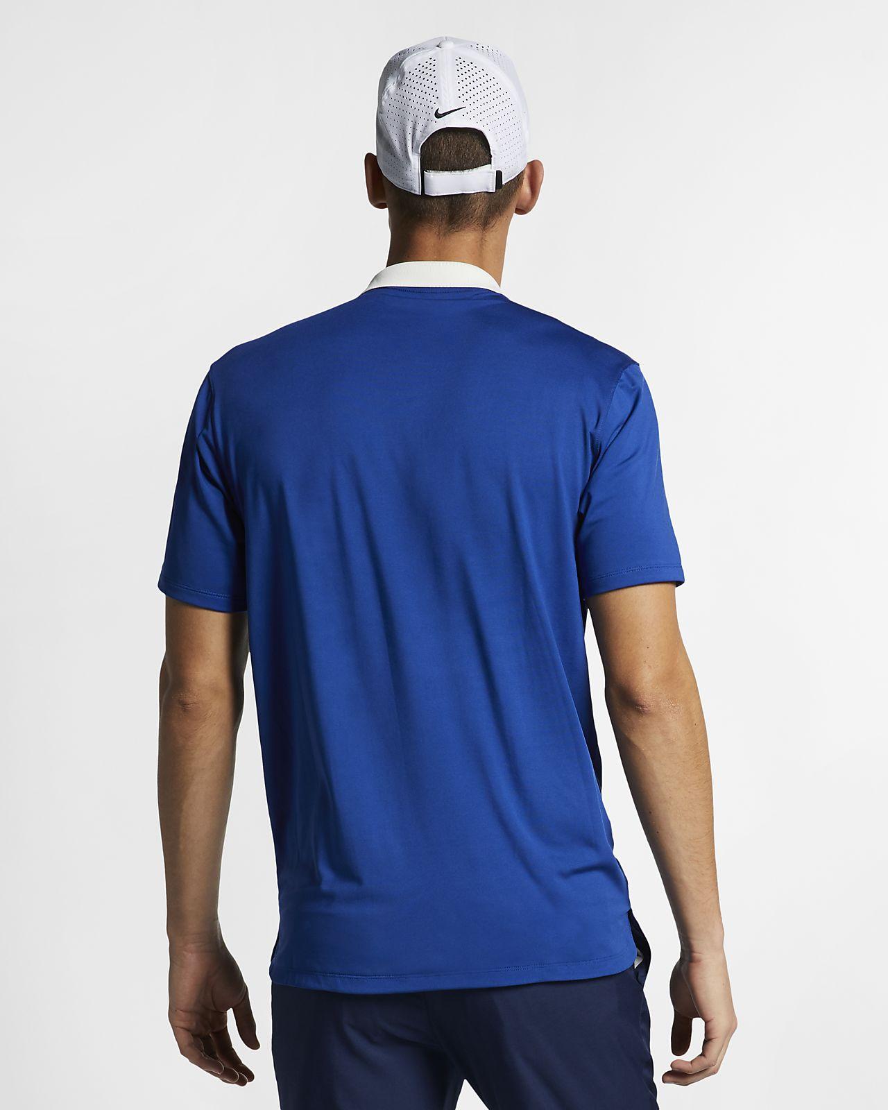 8e445375 Nike Dri-FIT Vapor Men's Golf Polo. Nike.com GB