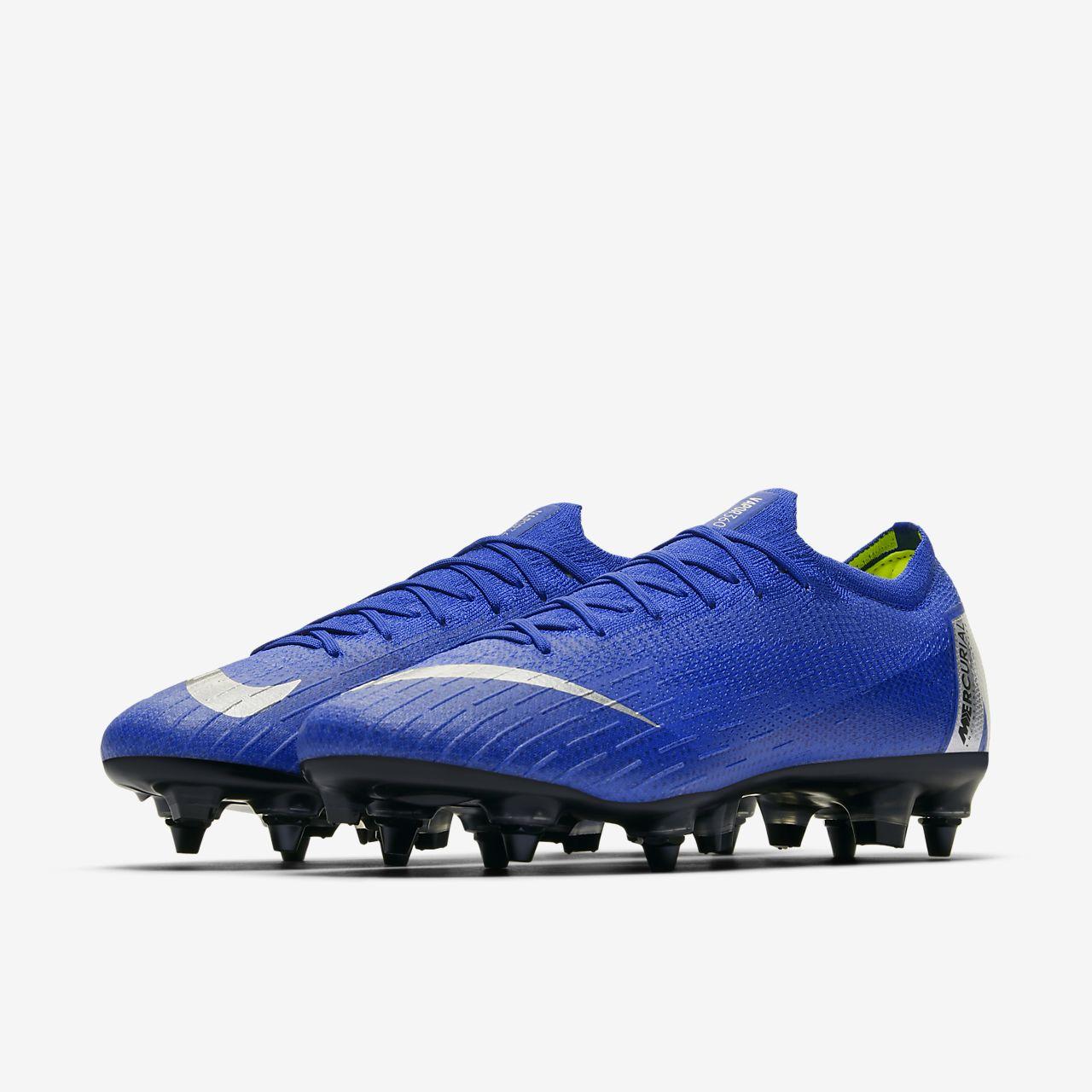 a8e96a64c ... Nike Mercurial Vapor 360 Elite SG-PRO Anti-Clog Soft-Ground Football  Boot