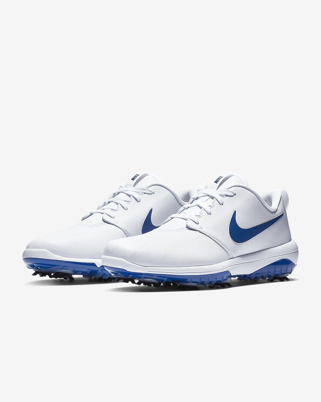 5edb5cd1b48 Nike Roshe G Tour Golfschoen voor heren. Nike.com NL