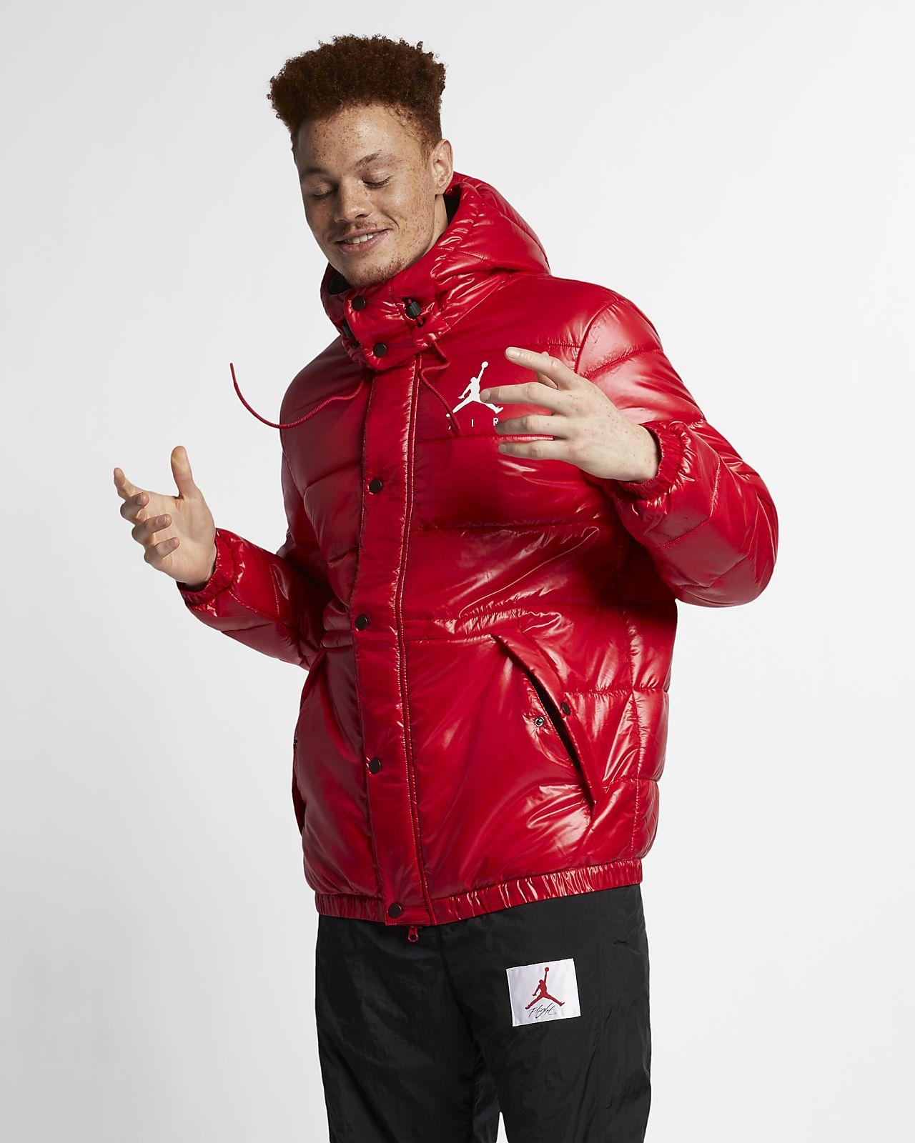 1b6d60508e2 Veste Jordan Jumpman Puffer pour Homme. Nike.com BE