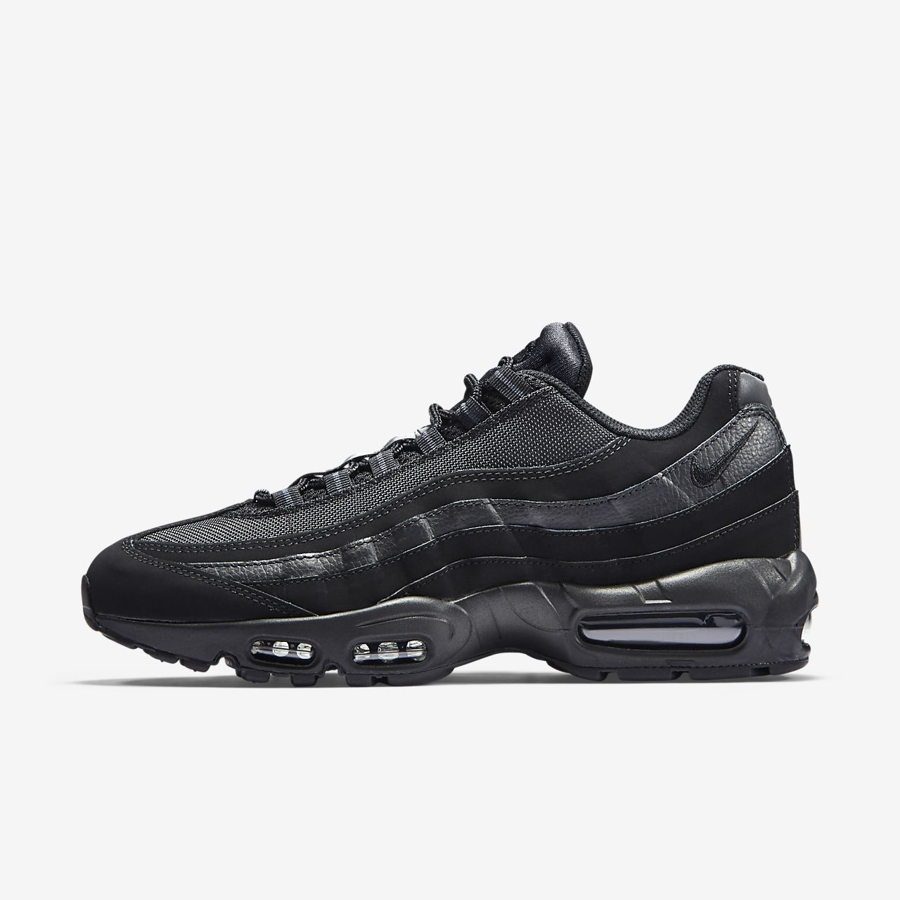 air max 95 legergroen