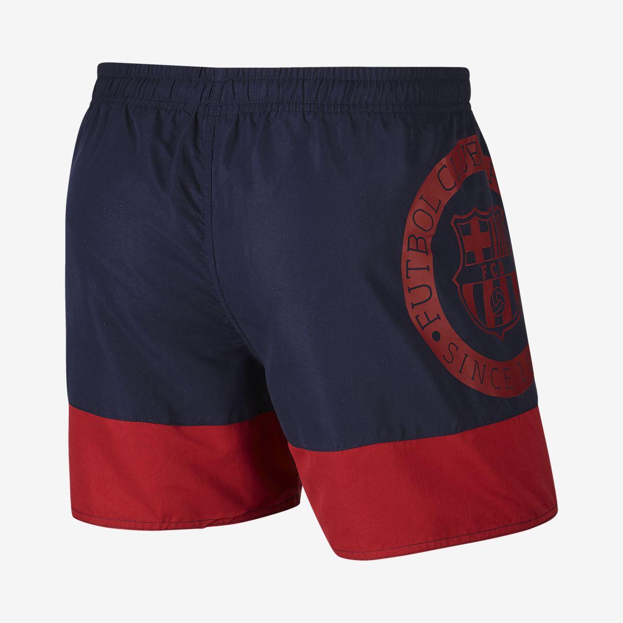 Bol Zwembroek.Fc Barcelona Zwembroek Voor Heren Nike Com Nl