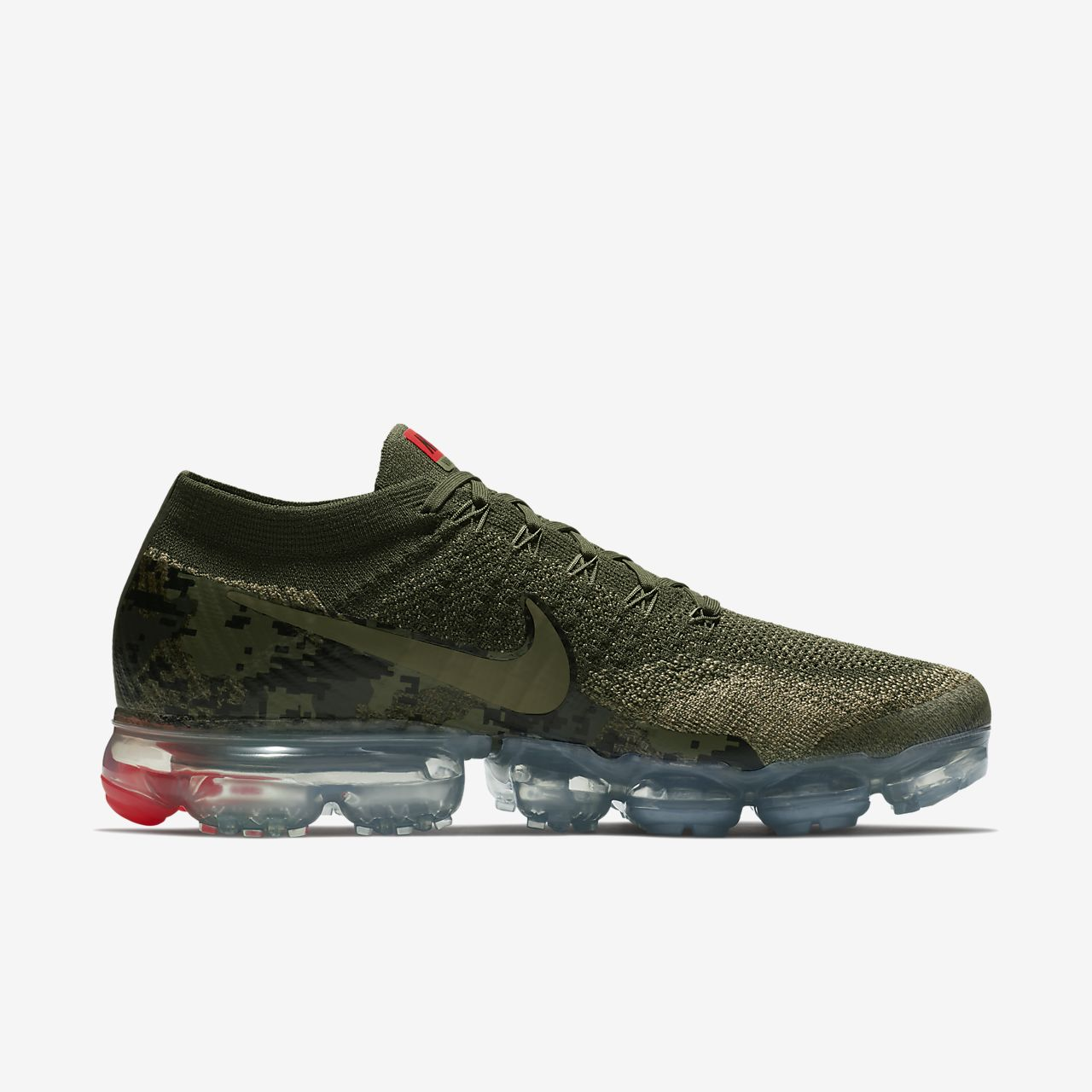 air vapormax Camouflage