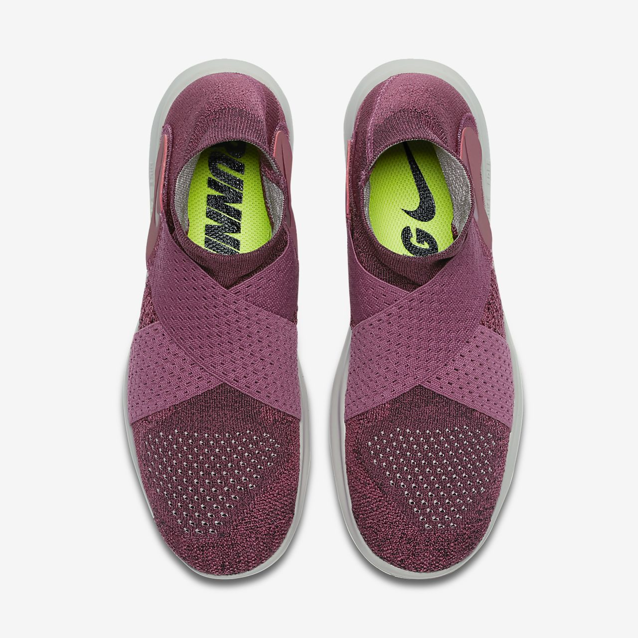 11d0e47bc7e1 Nike Free RN Motion Flyknit 2017 Women s Running Shoe. Nike.com AE