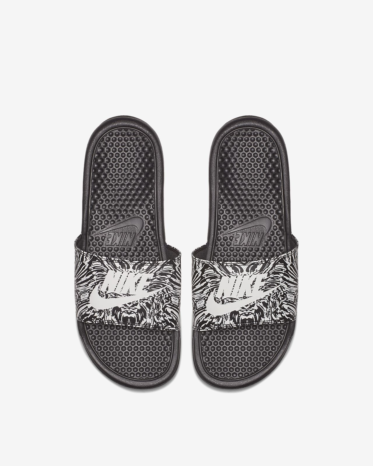2014 newest cheap online NIKE BENASSI JUST DO IT SLIDES cheap sale 100% guaranteed clearance finishline sale shop kJkrV7CJV