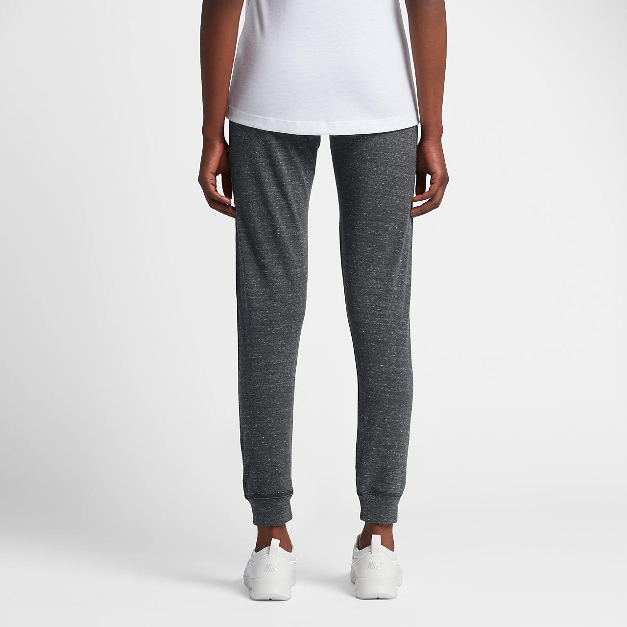 Nike Sportswear Gym Vintage Pour Femme Pantalon oedrCxB
