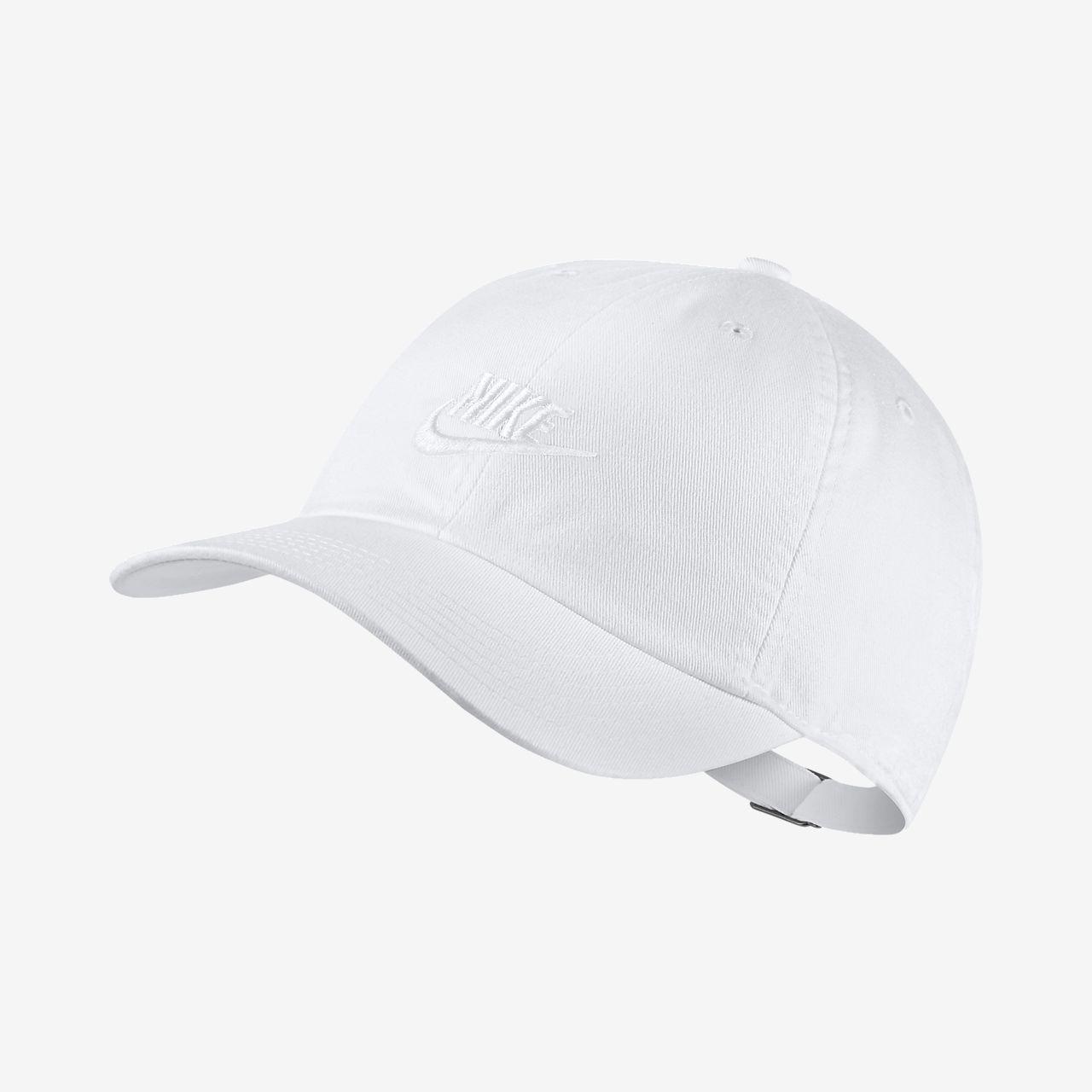 855090121 Nike Heritage86 Kids' Adjustable Hat