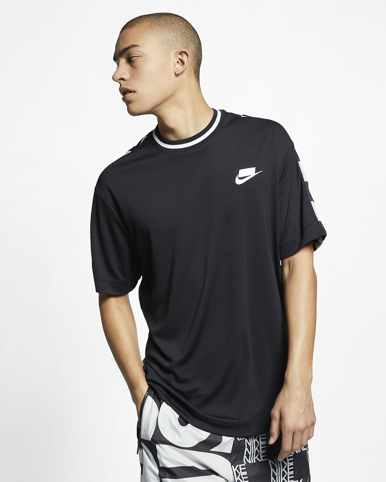 Nike Sportswear Sport Pack Kurzarmoberteil