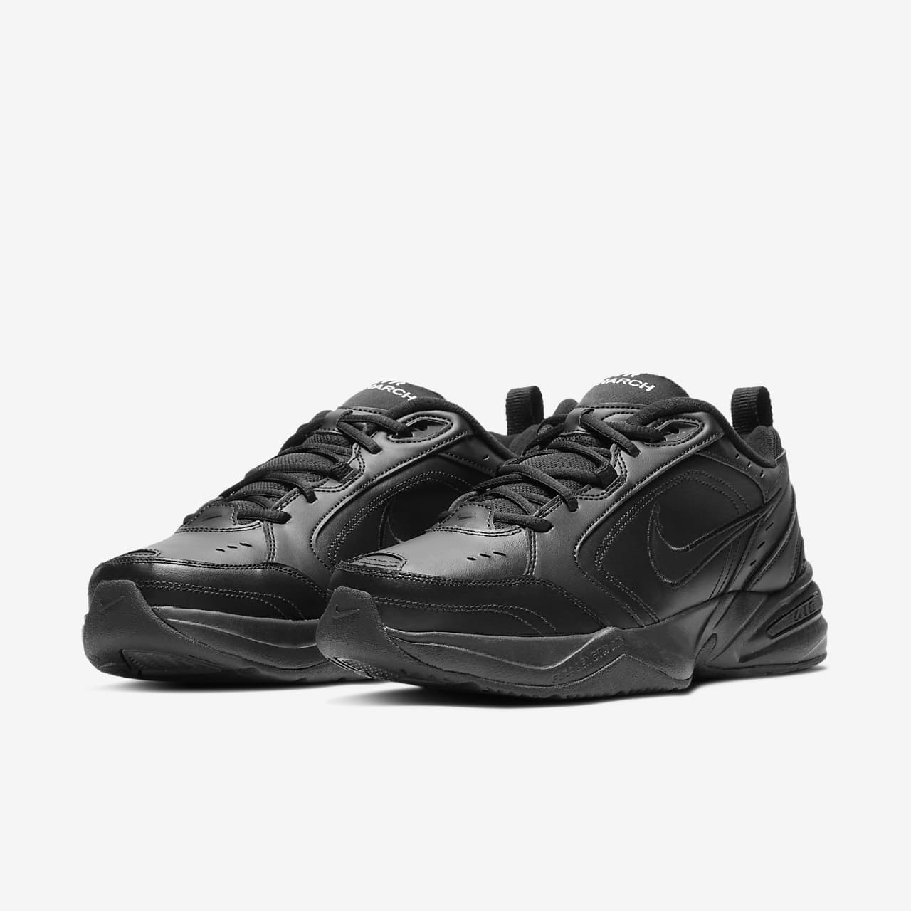 Buty lifestylowe i na siłownię Nike Air Monarch IV