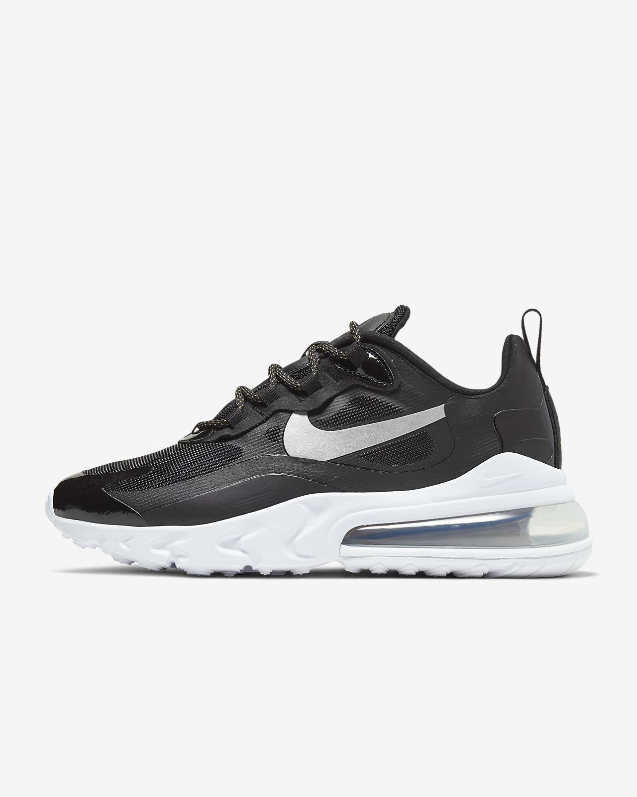 Sko Nike Air Max 270 React för kvinnor