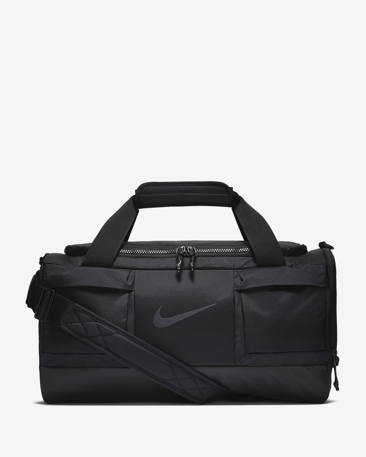 Bolso de lona de entrenamiento para hombre Nike Vapor Power (pequeño)