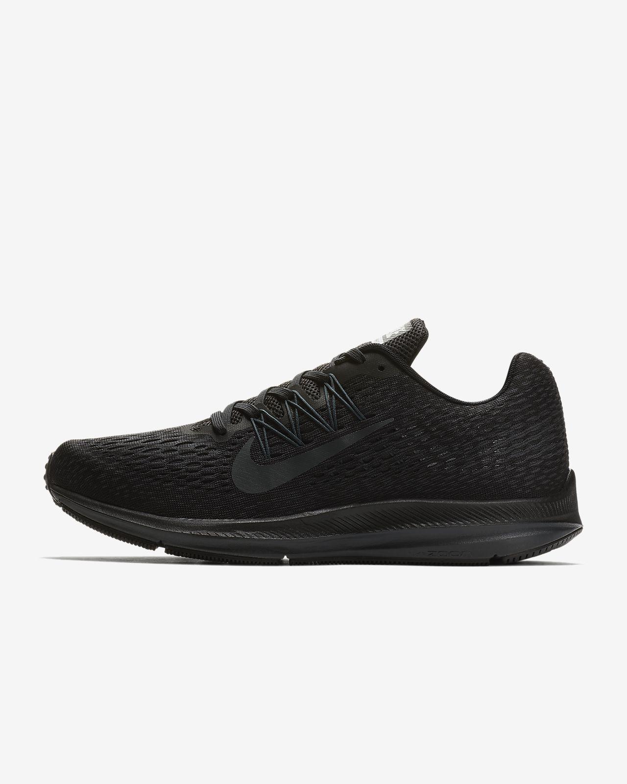 Nike Air Zoom Winflo 5 Erkek Koşu Ayakkabısı